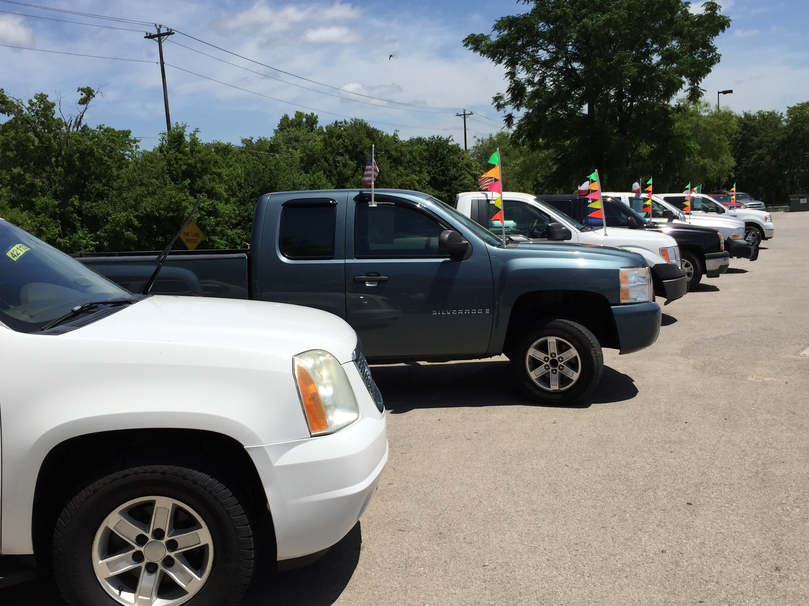used cars austin texas