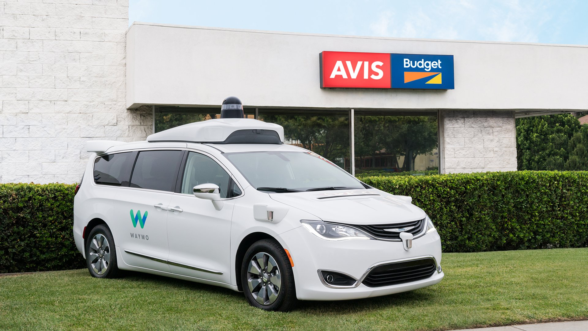 avis tries out connected wireless fleet of cars in kansas city the drive