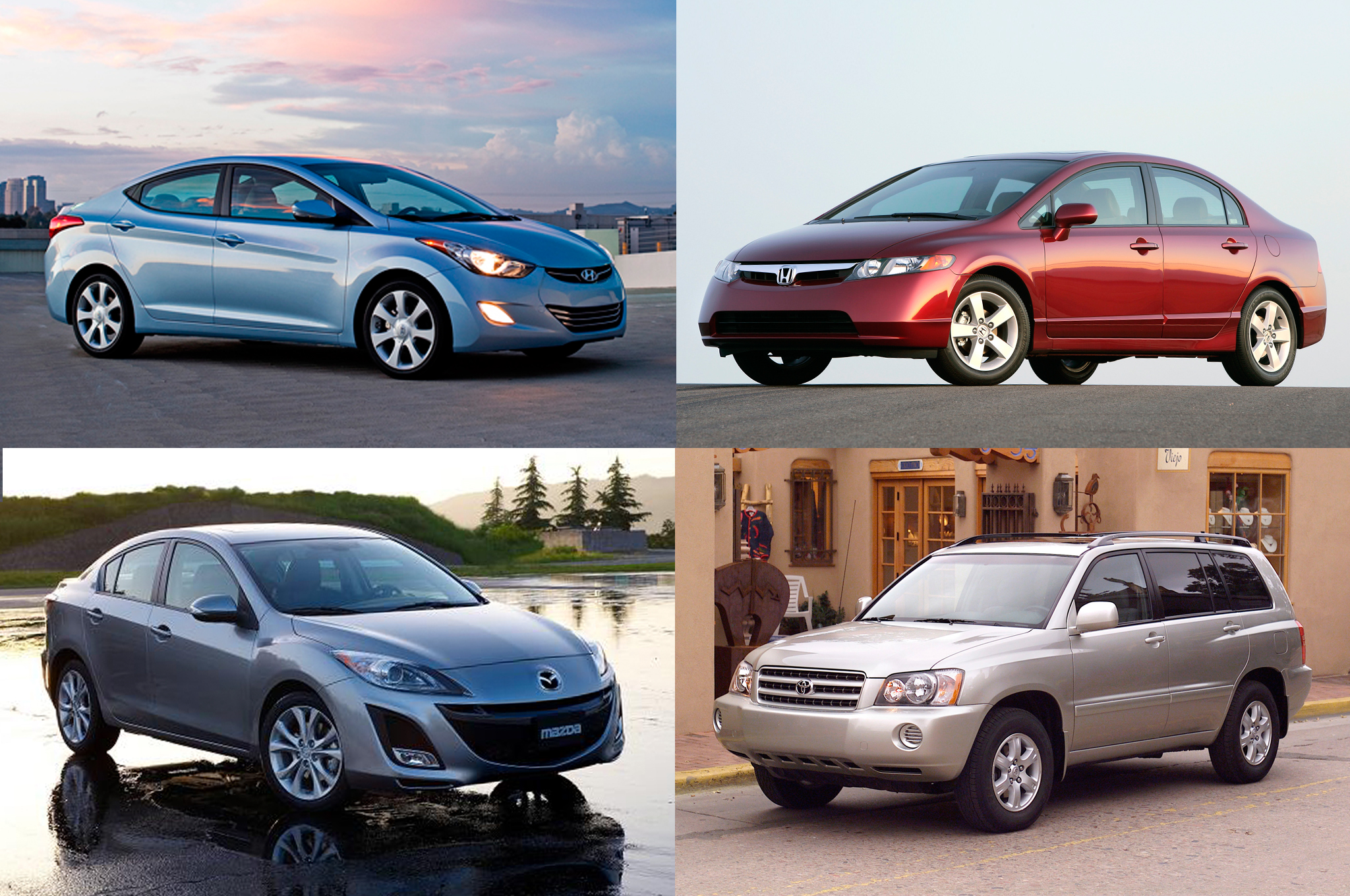 consider used cars