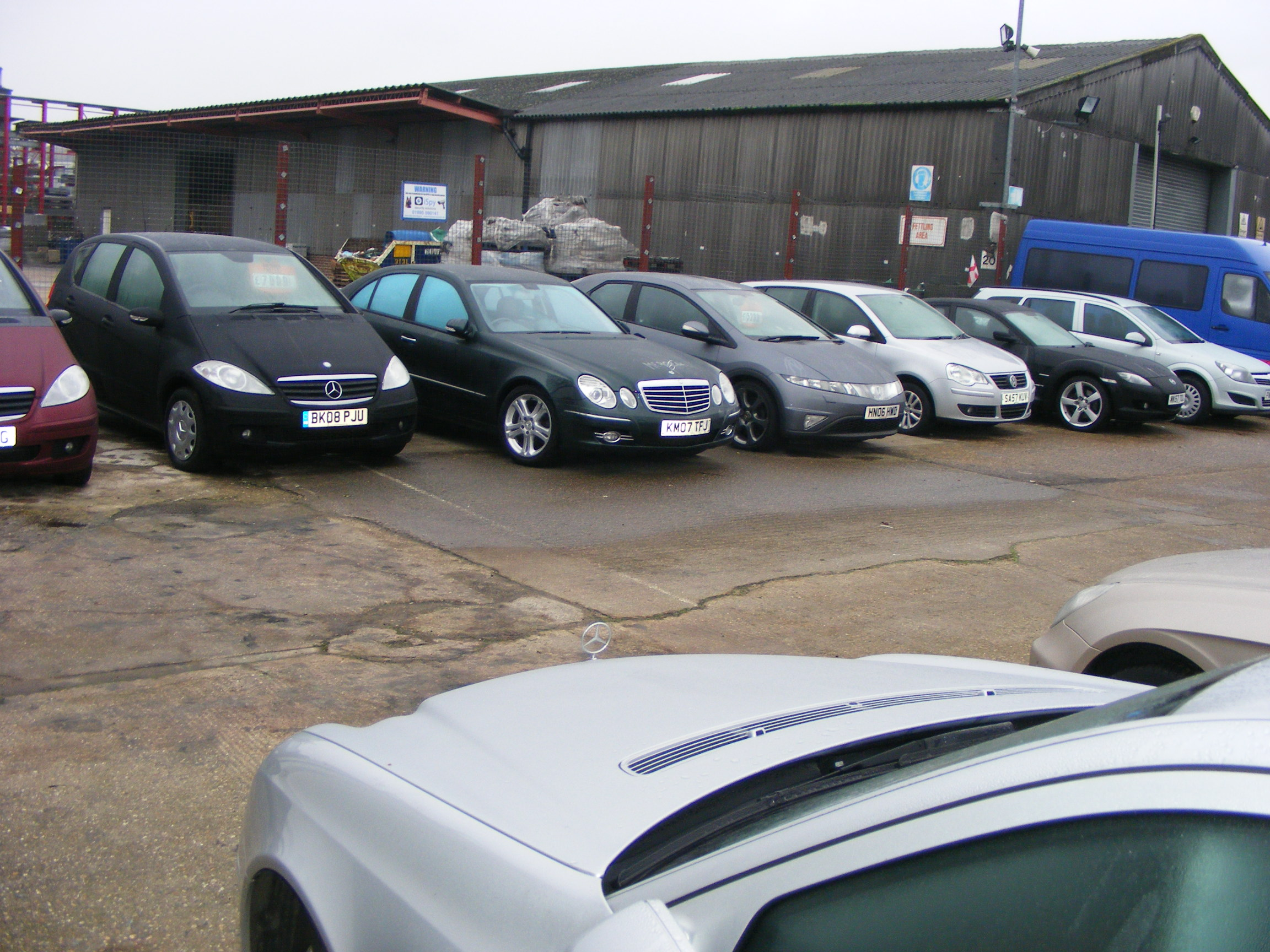 we cars vans for cash sell your car