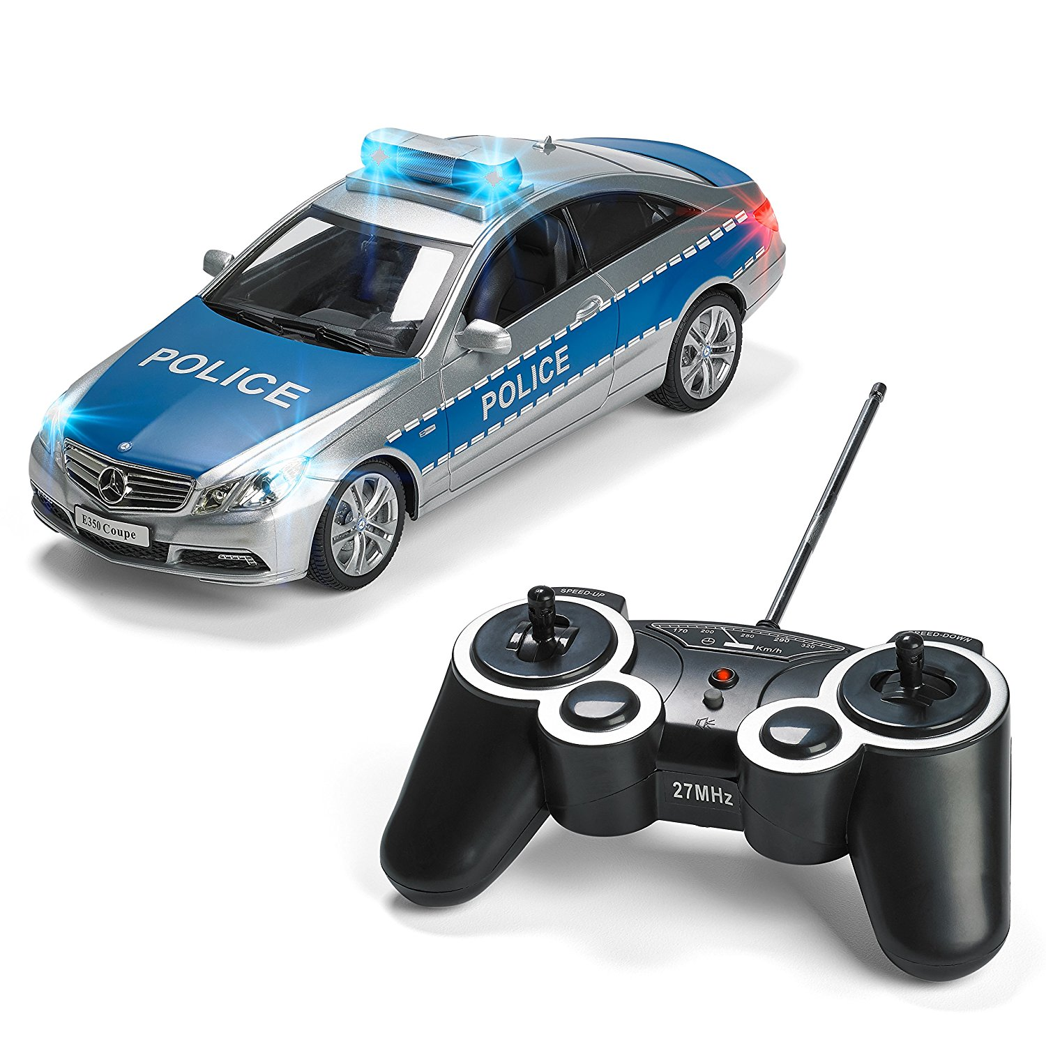 quotations · mercedes rc police car remote control police car radio control police car great christmas t toys