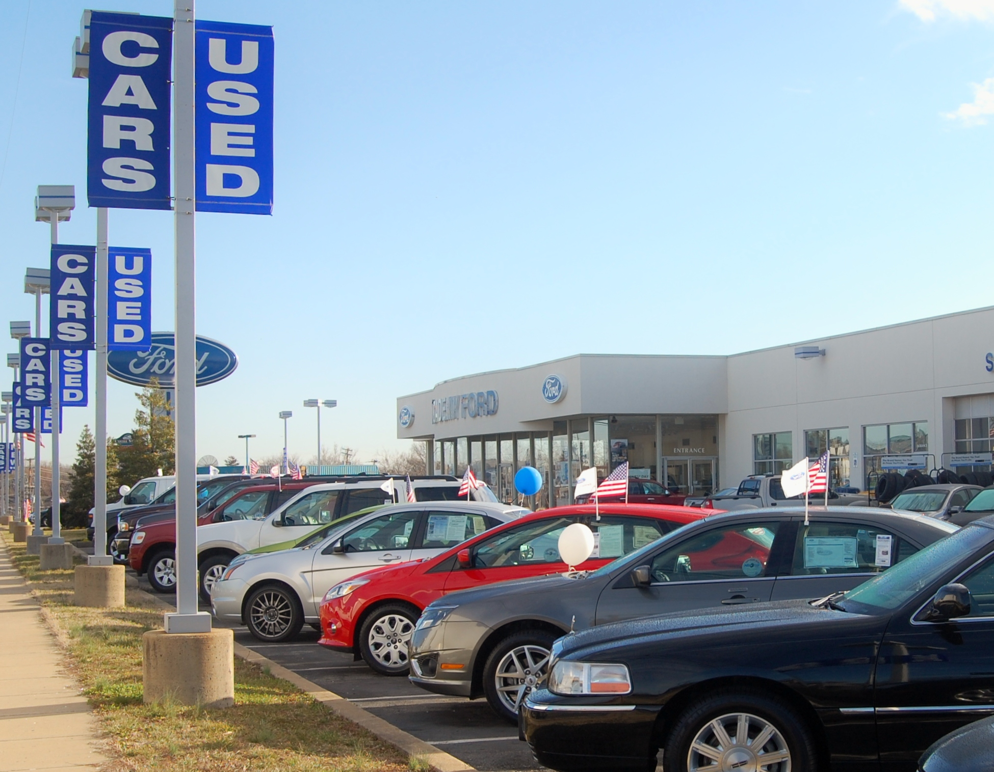 prices for used cars on the rise amid market gains new reports show