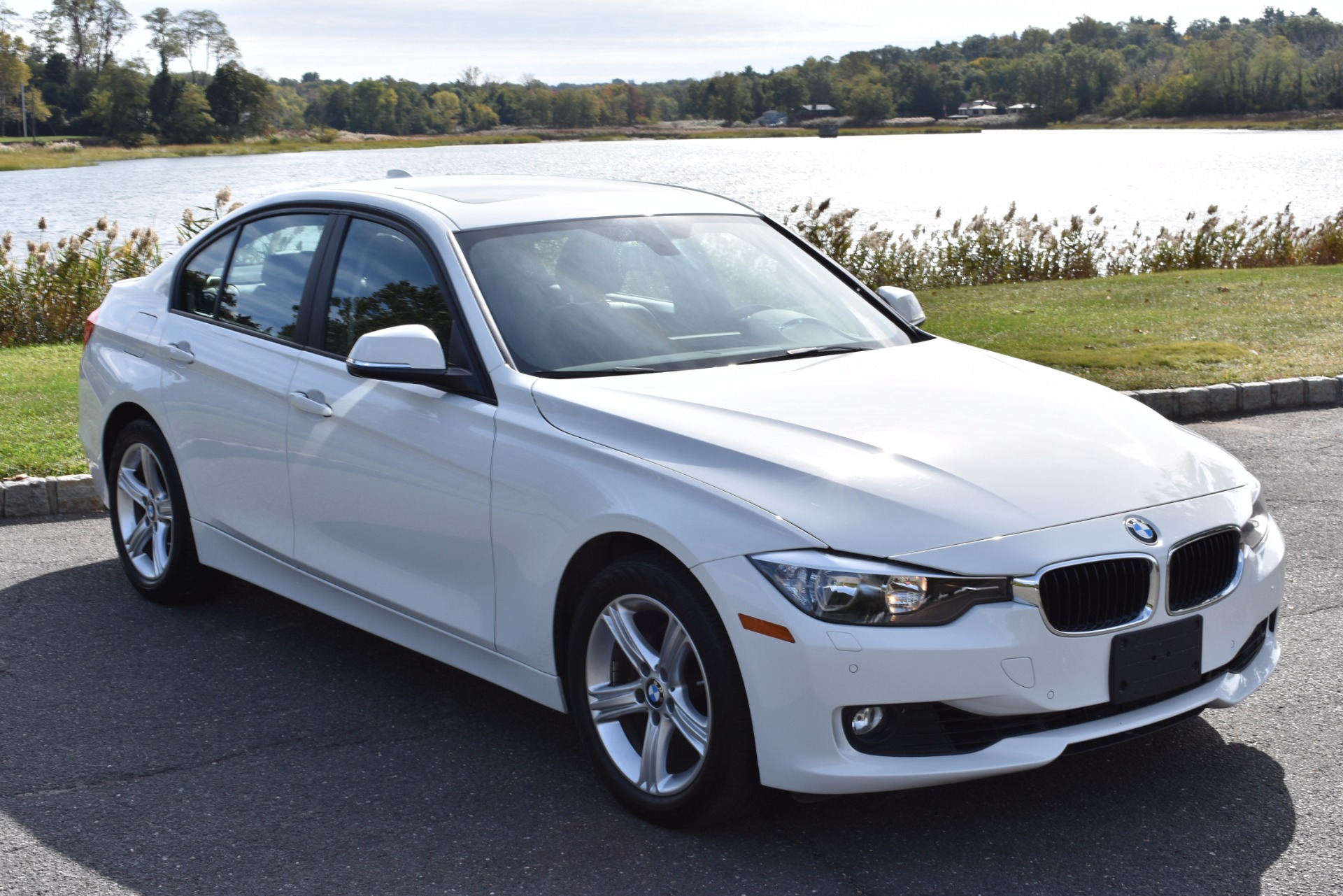 2014 bmw 3 series 328i xdrive stock kc7297 for sale near great