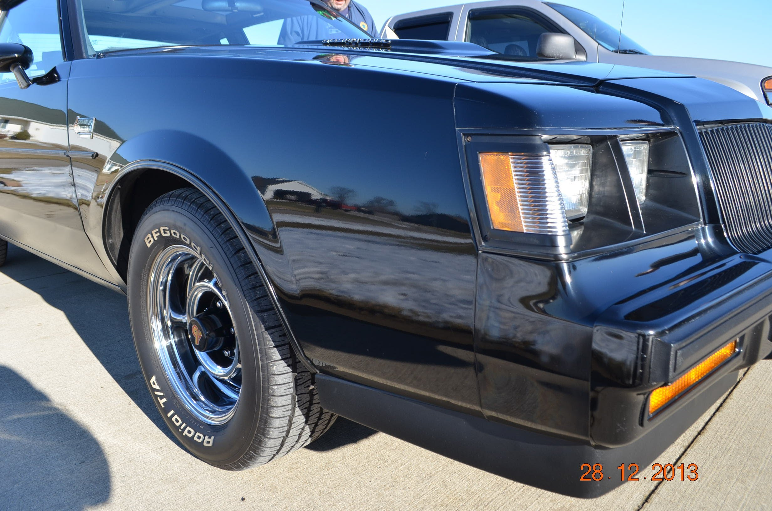 Cars Sale by Owner Inspirational 1987 Buick Grand National for Sale One Owner Ann Arbor Michigan Auto