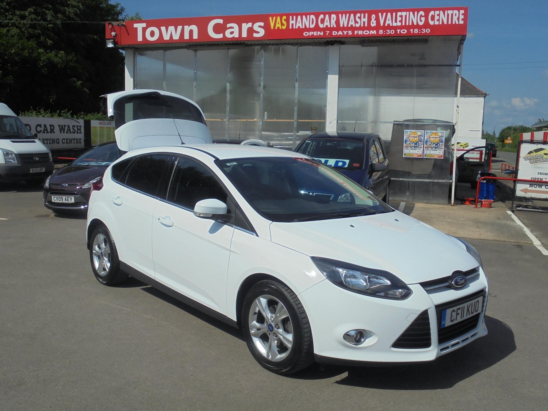 used ford focus cars for sale in cheltenham gloucestershire