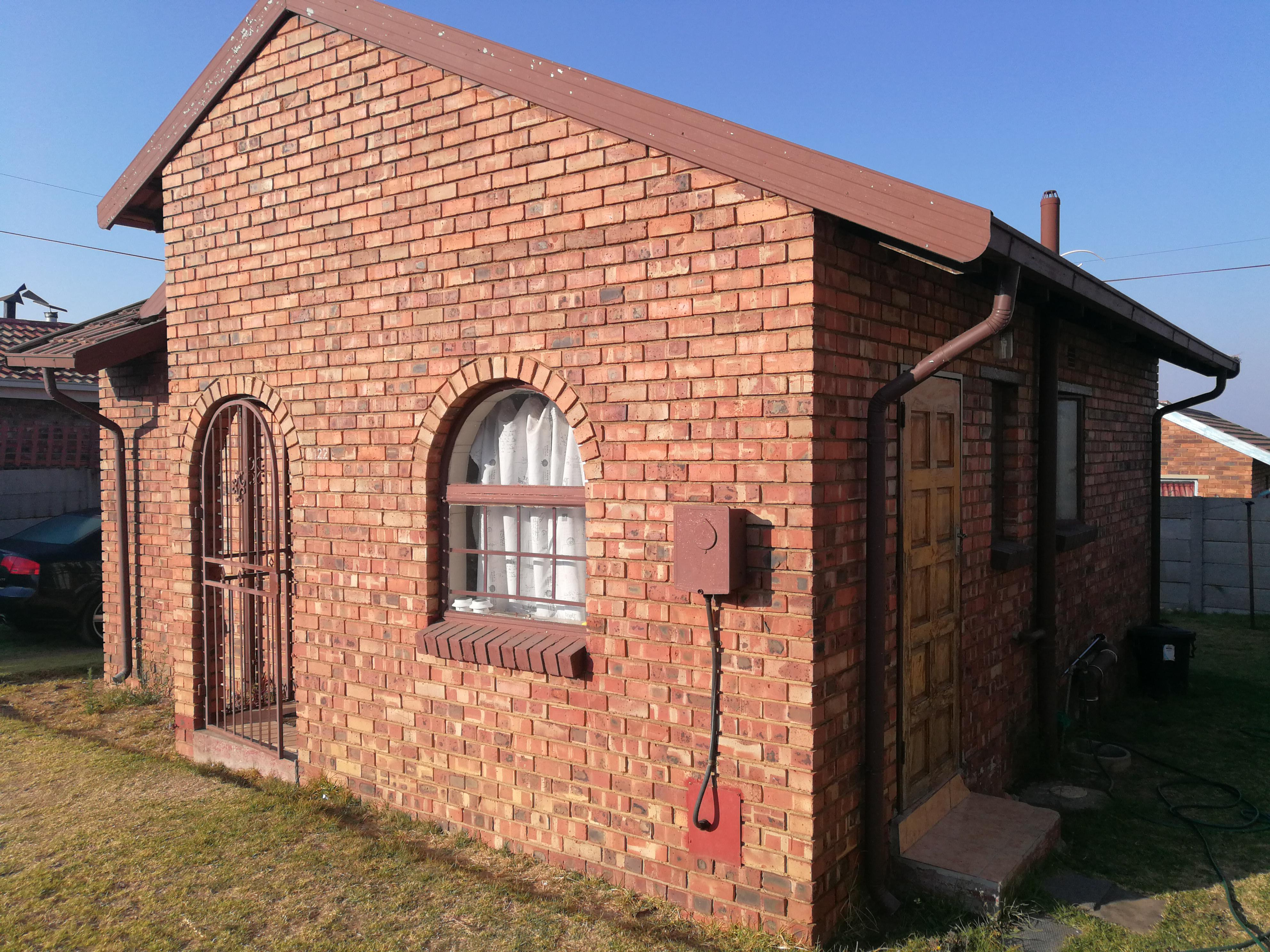 of property in ermelo