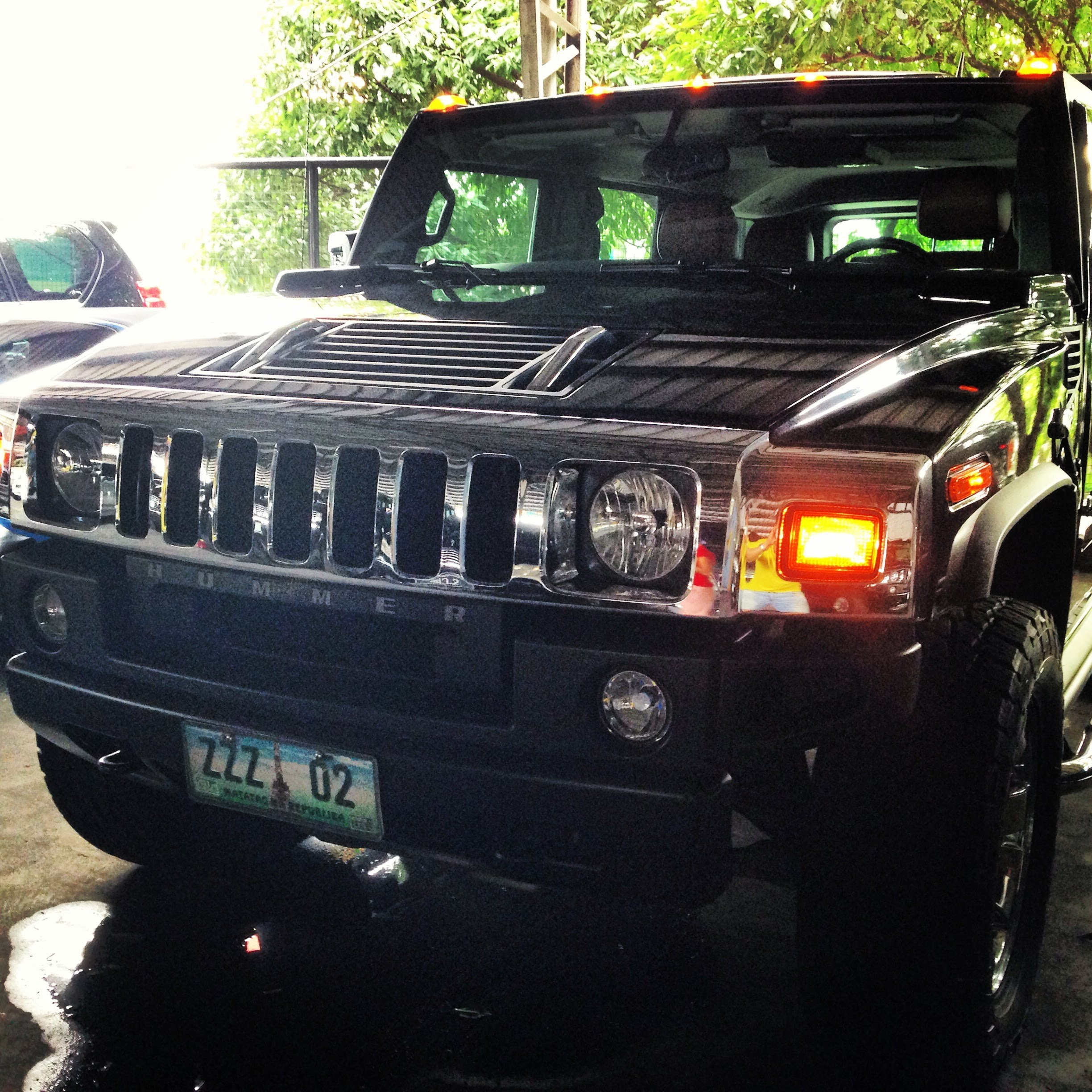 2009 gm hummer h2 6 2l v8 for sale 9 million by manila luxury cars hour philippines tv