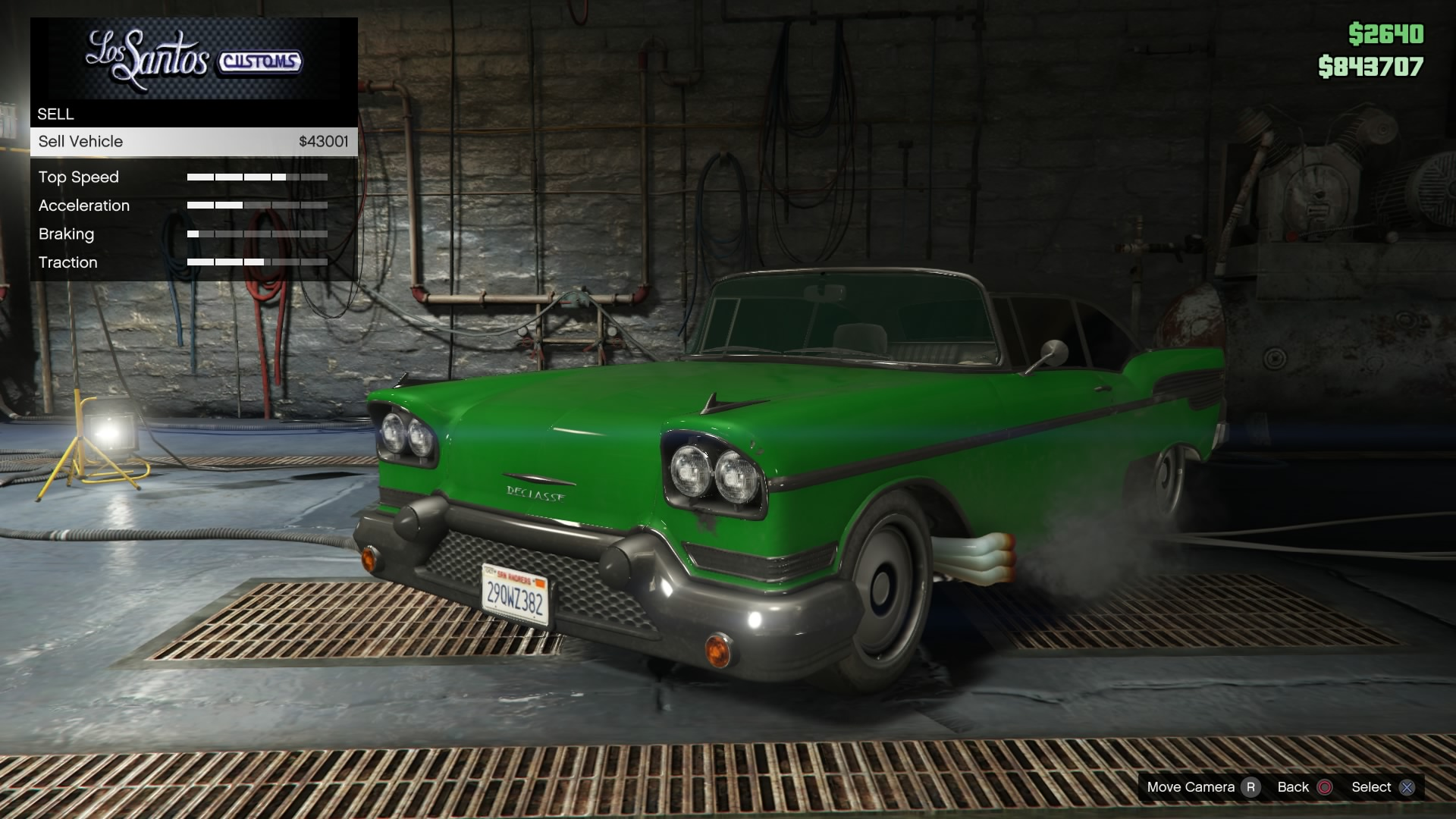 [psa] [gta online] grove street cars now sell for $40 000 each since hesits update [screenshot]