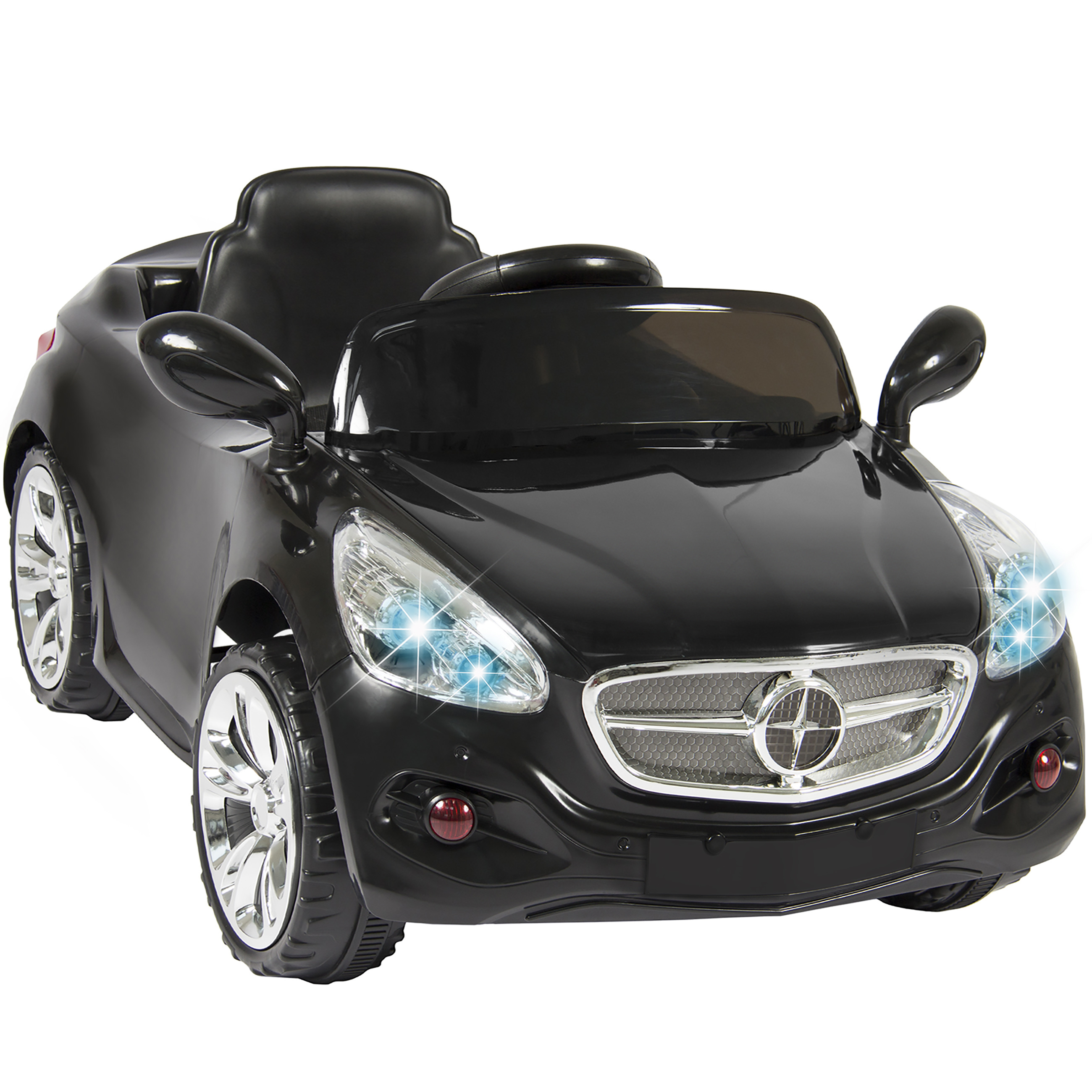 Best Choice Products 12v Ride On Car Kids Rc Remote Control Electric Battery W