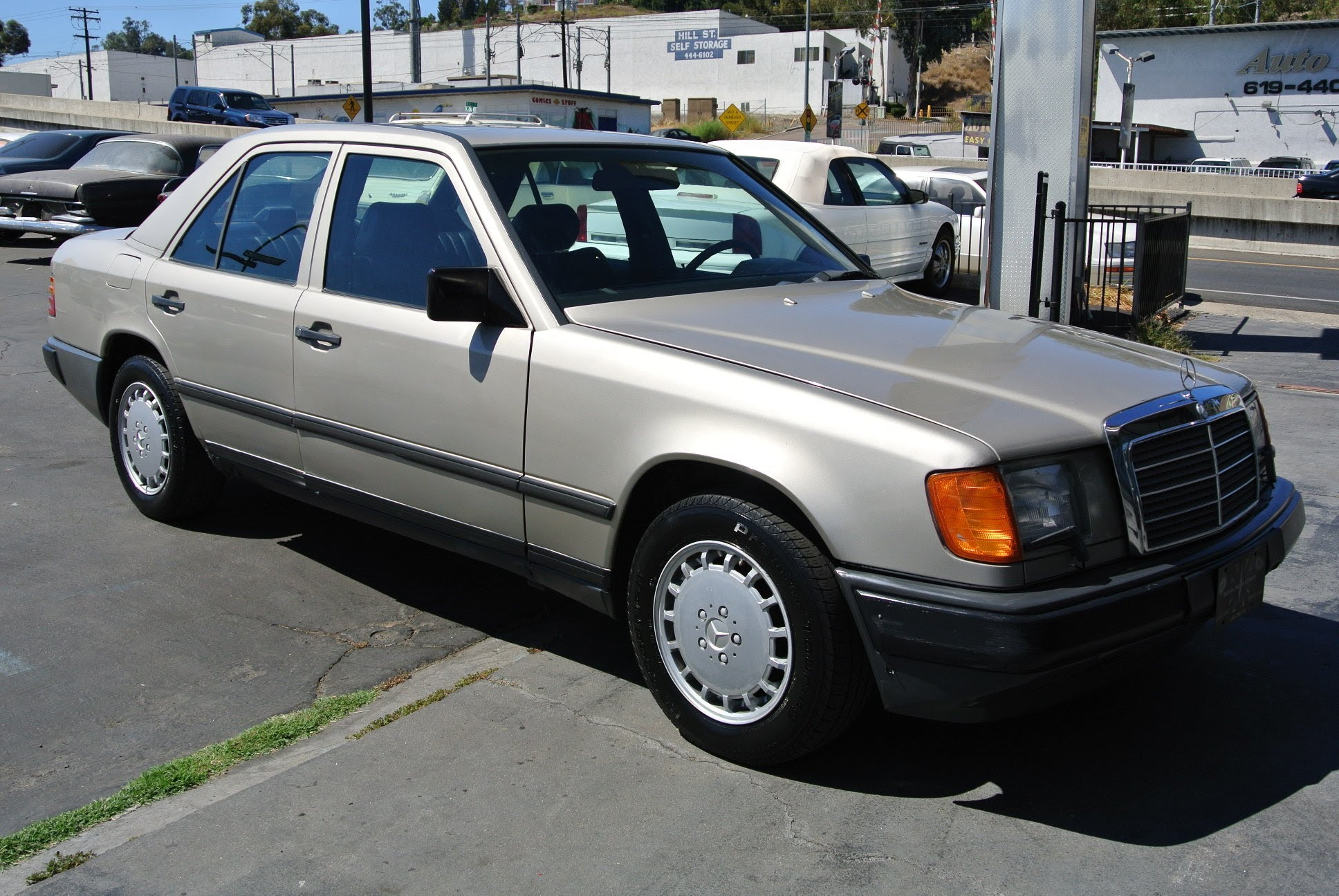 Estate Cars for Sale Near Me Luxury 1987 Mercedes Benz 300d W124 Turbo Sel Turbo Sel 6 Cyl Low Mile