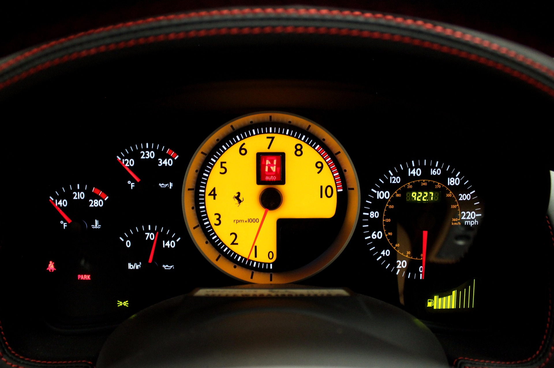 when appraising a used car one of the first things we look at is the odometer then of course there s the year make and model of the car etc – but how
