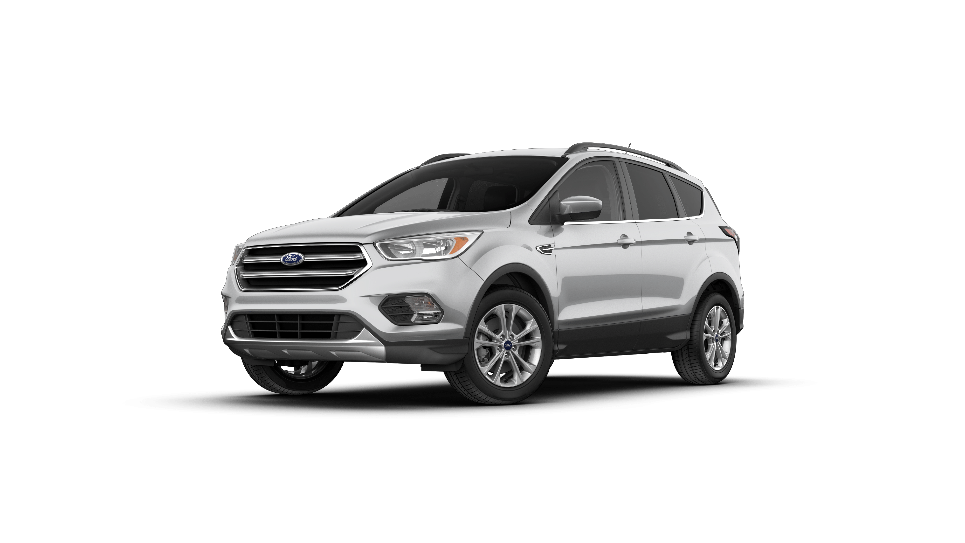 2018 ford escape vehicle photo in roselle il 4805