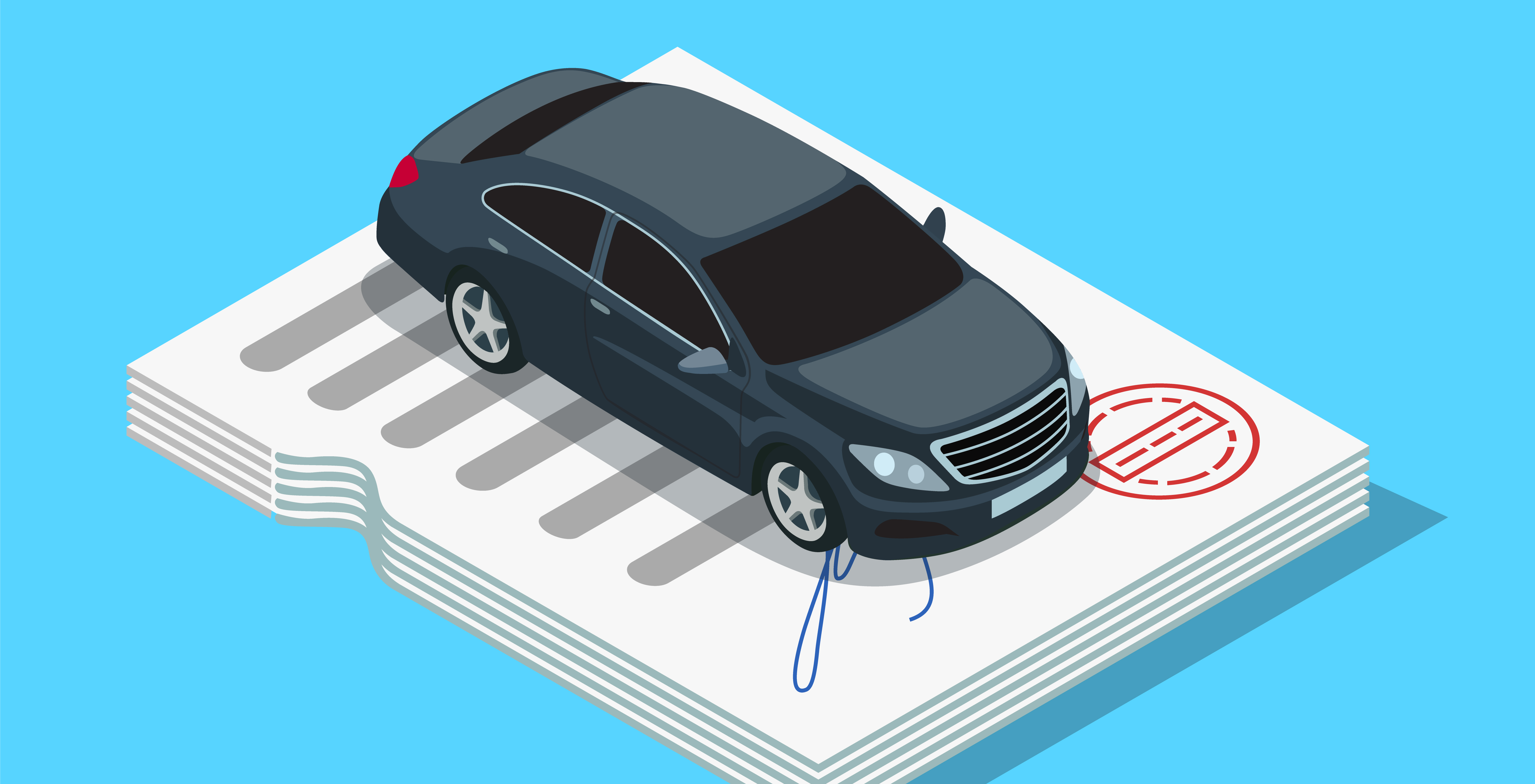 how to a car loan with bad credit