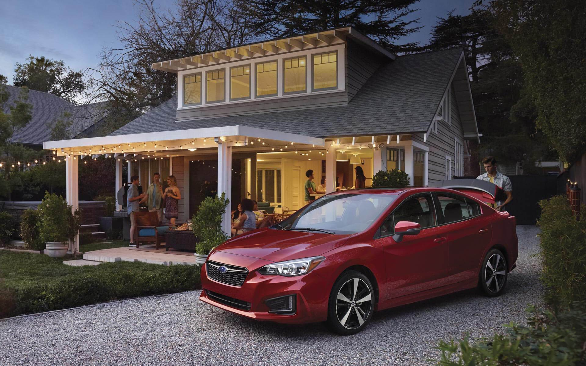 subaru car dealer near lambertville nj