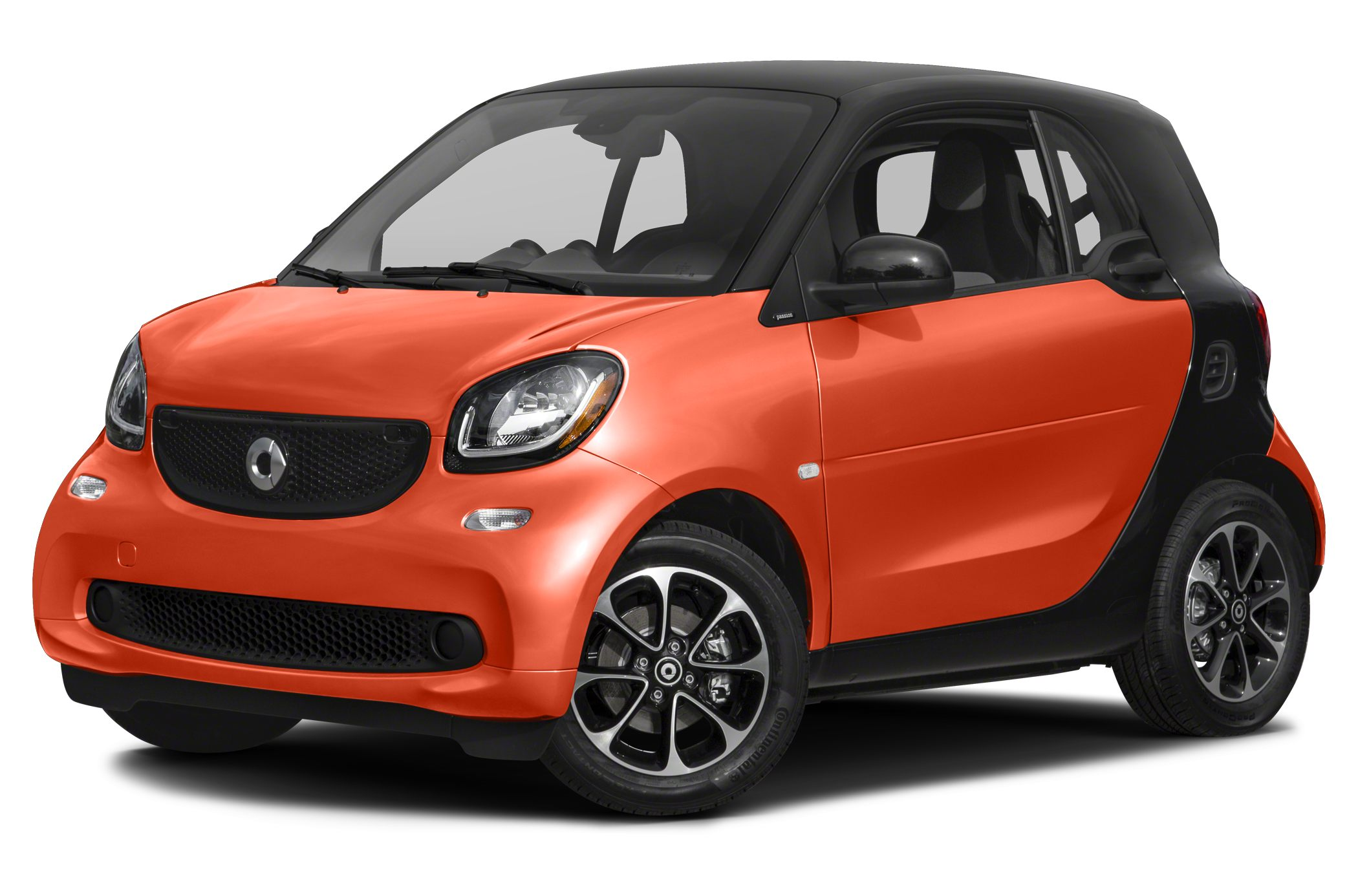 used 2017 smart fortwo passion$19 999$417mo est