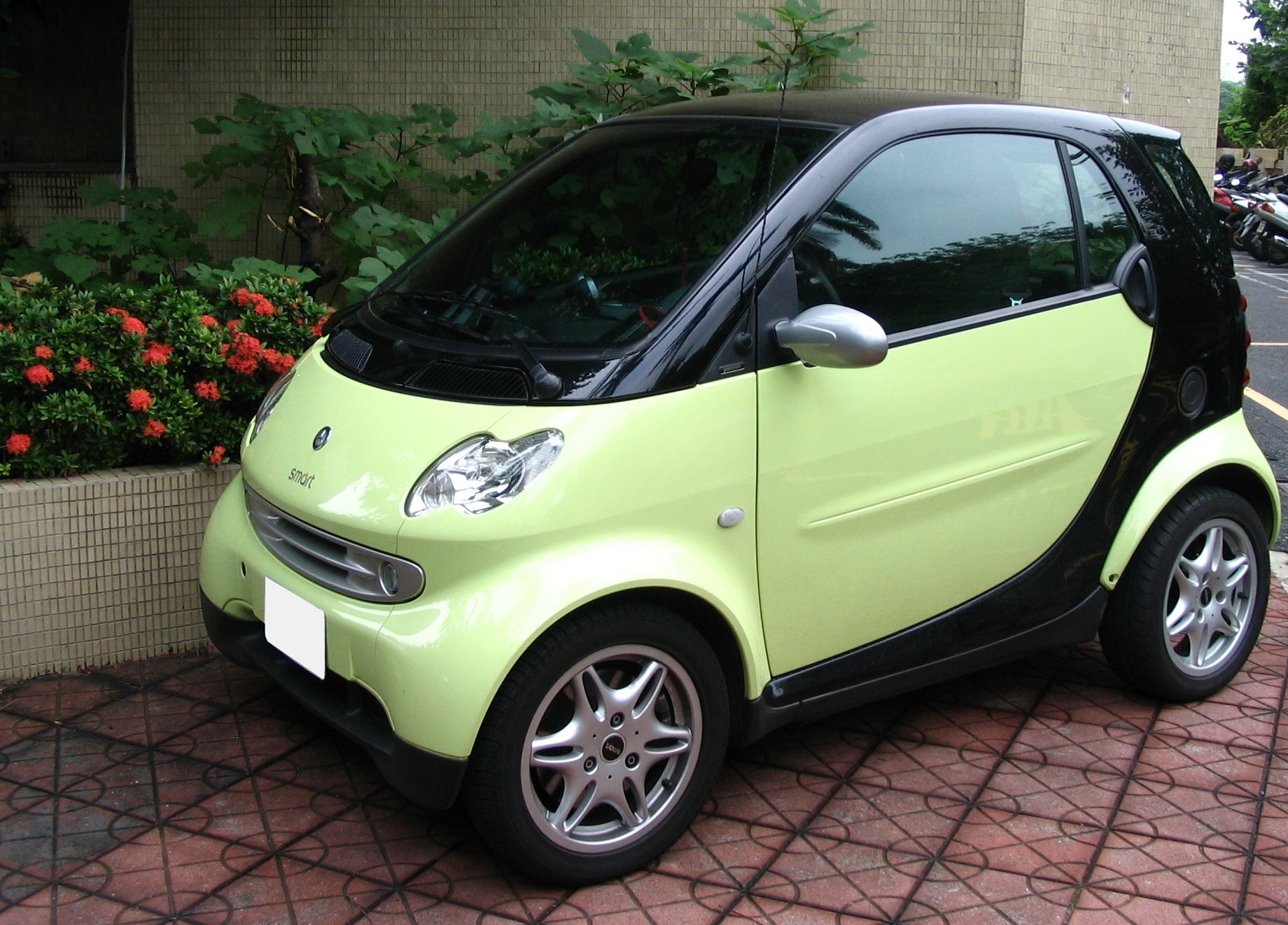 Smart Car Price Used New Image Tractor Construction Plant Wiki