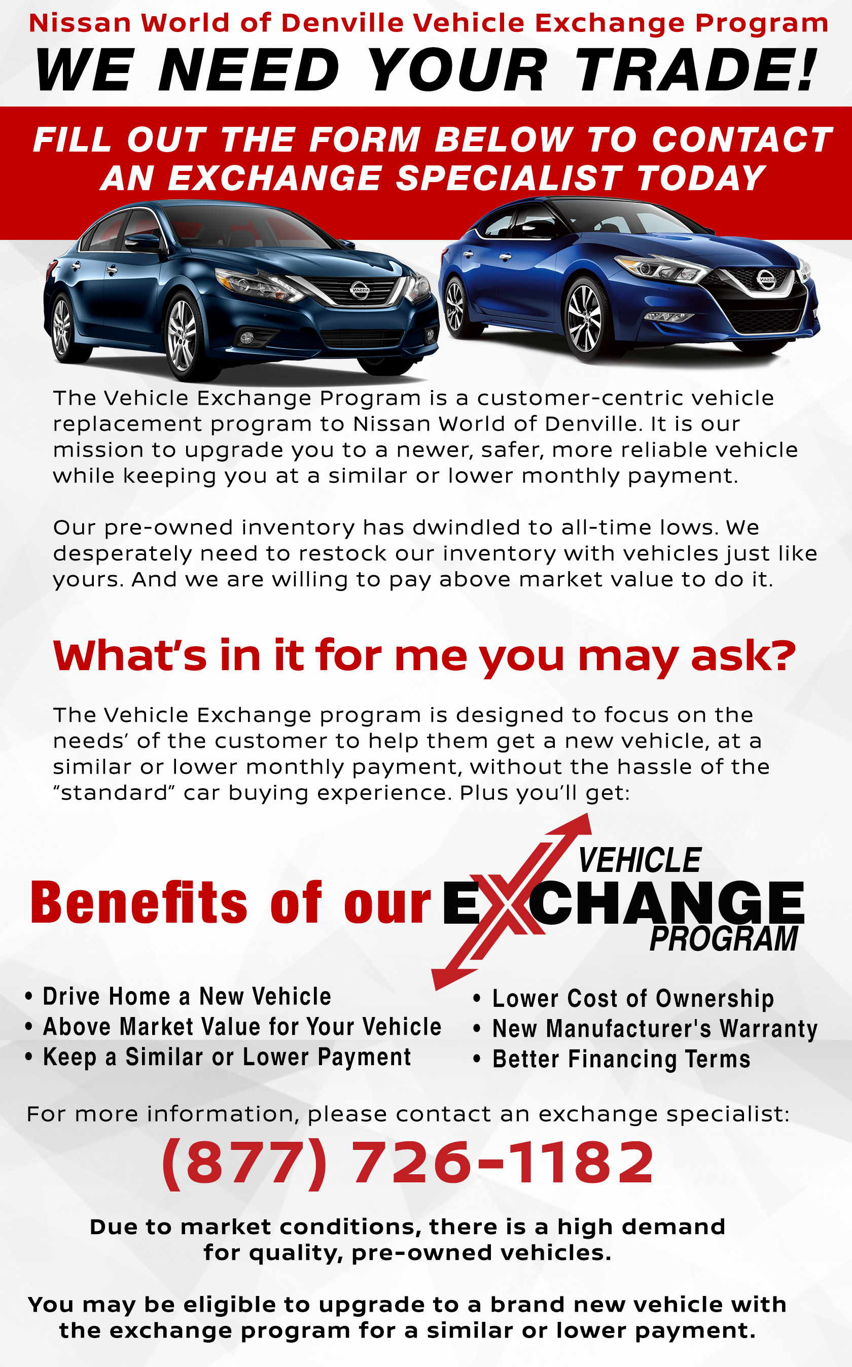 union nissan cpo warranty awesome used car trade in program