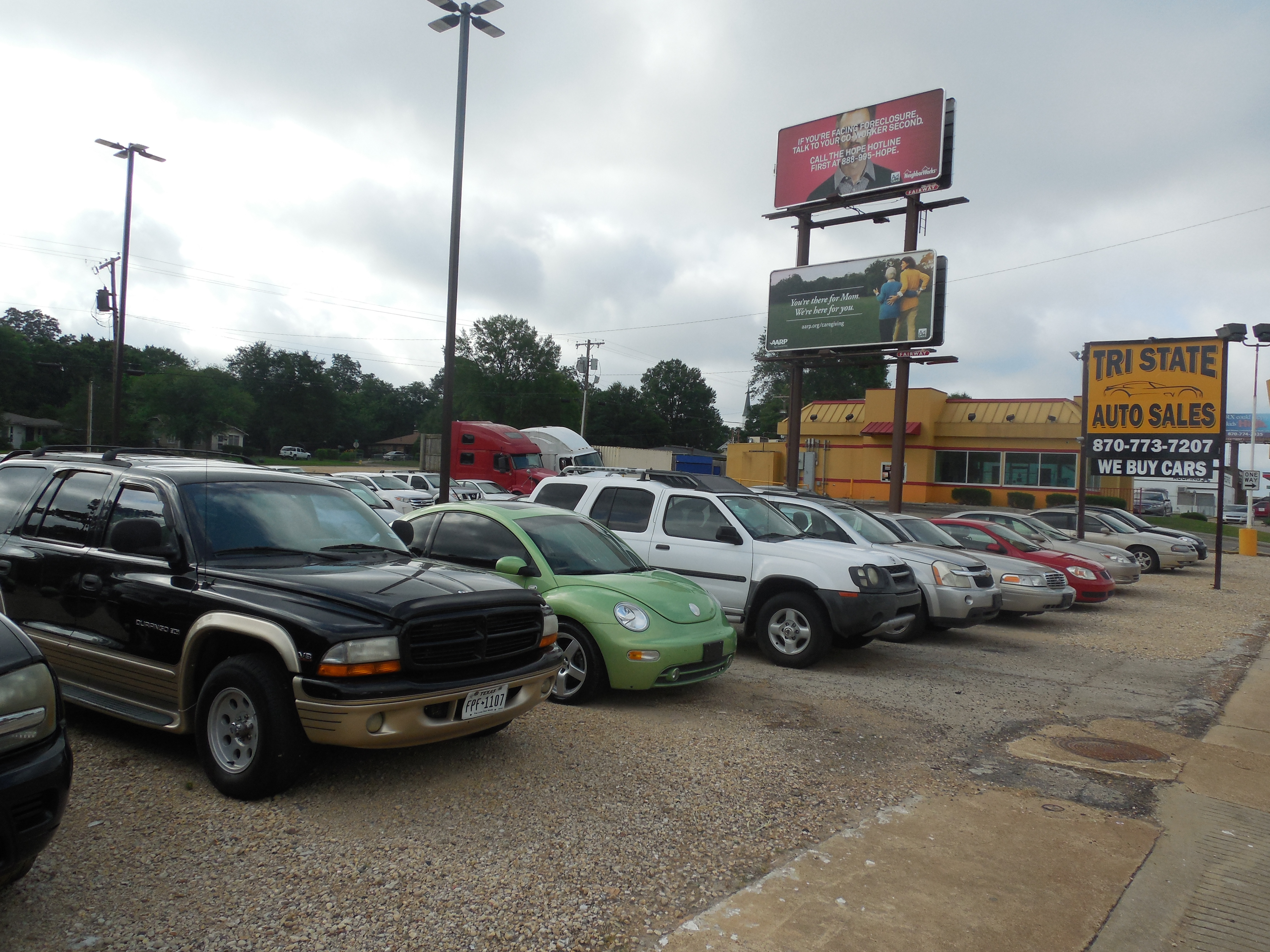 discover great deals on used cars in texarkana ar