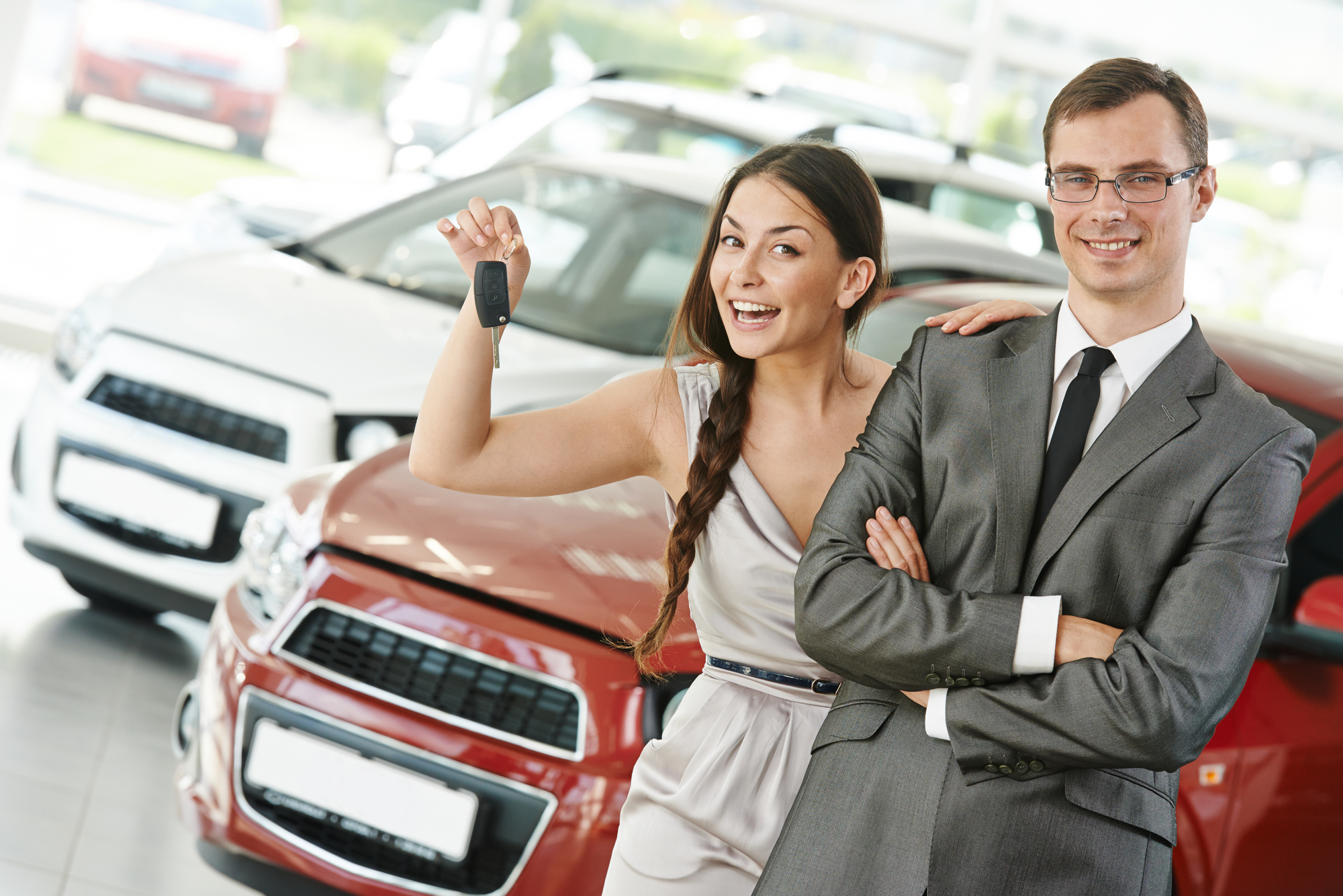 3 mistakes to avoid when ing a used car
