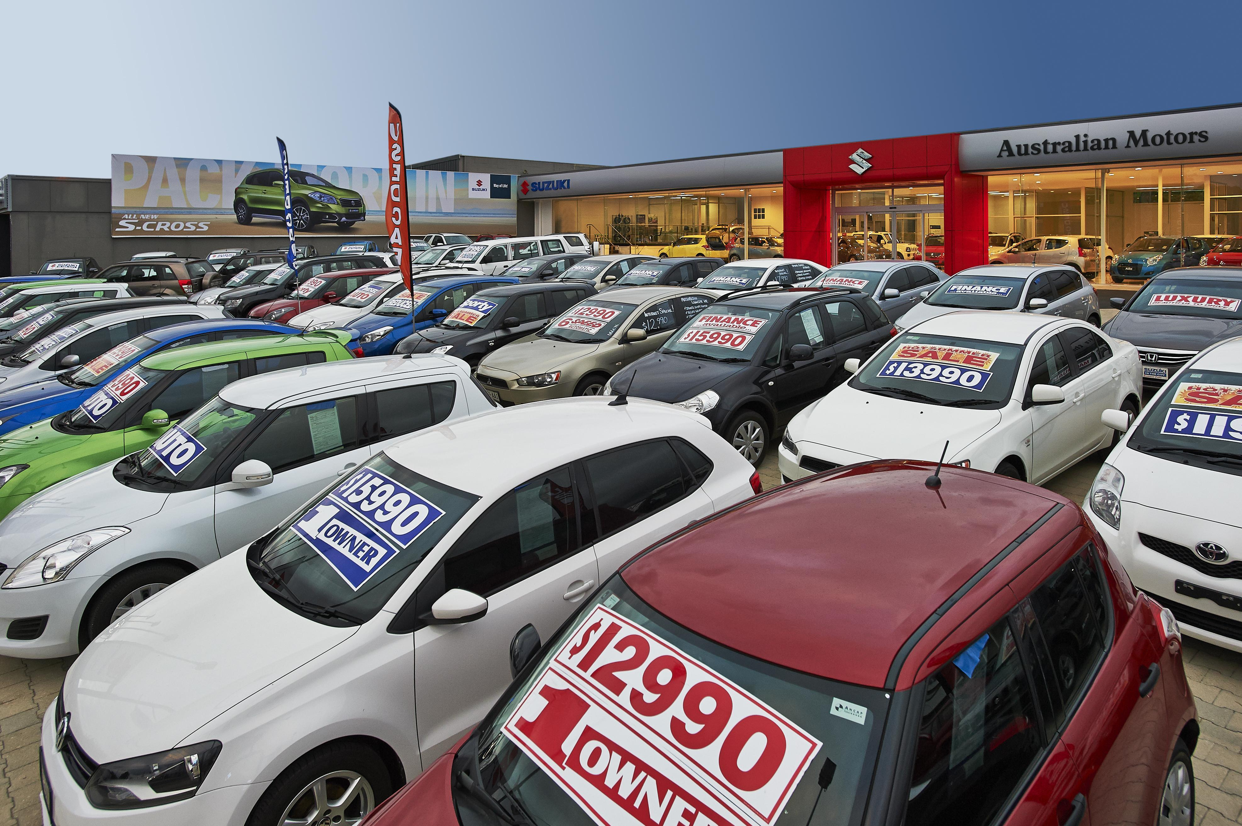 Lovely Used Car Dealerships | used cars
