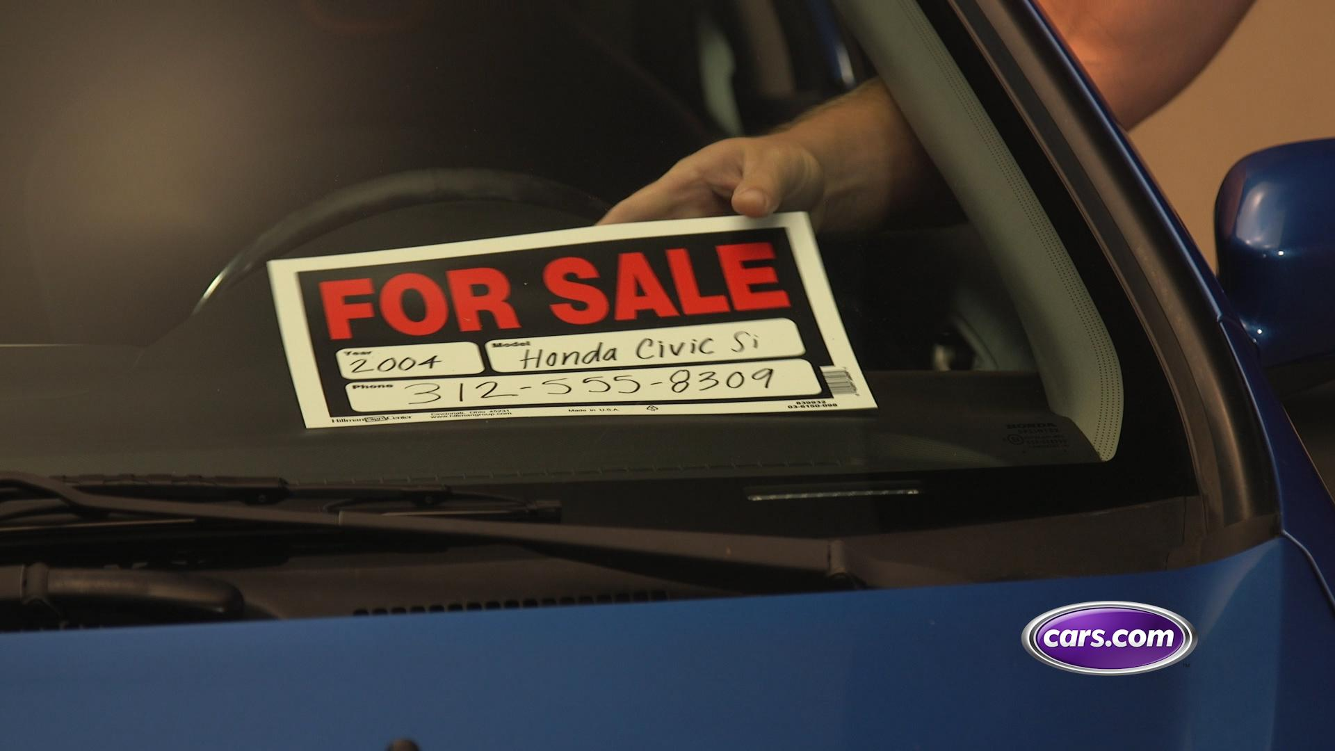 Used car price guides: how to value a car | carbuyer.