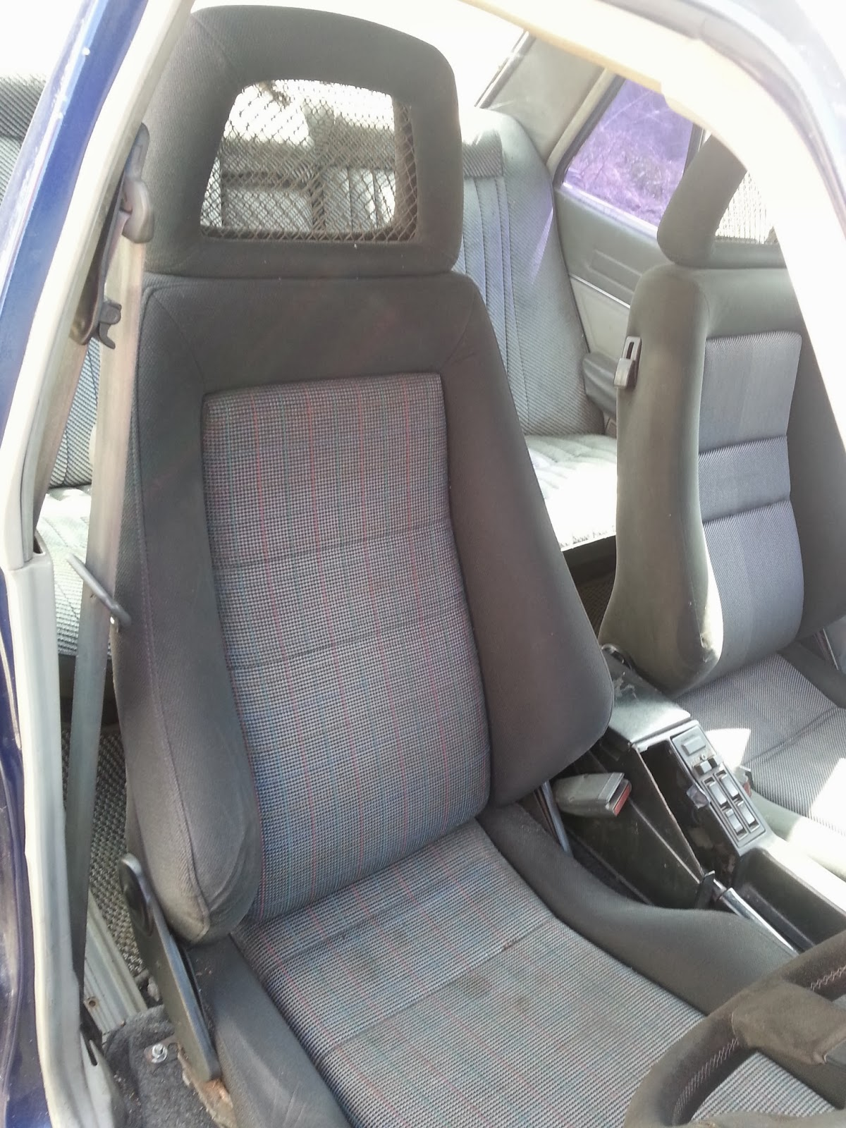 Used Car Seats For Sale Luxury Seat Recaro Fishnet With Railing