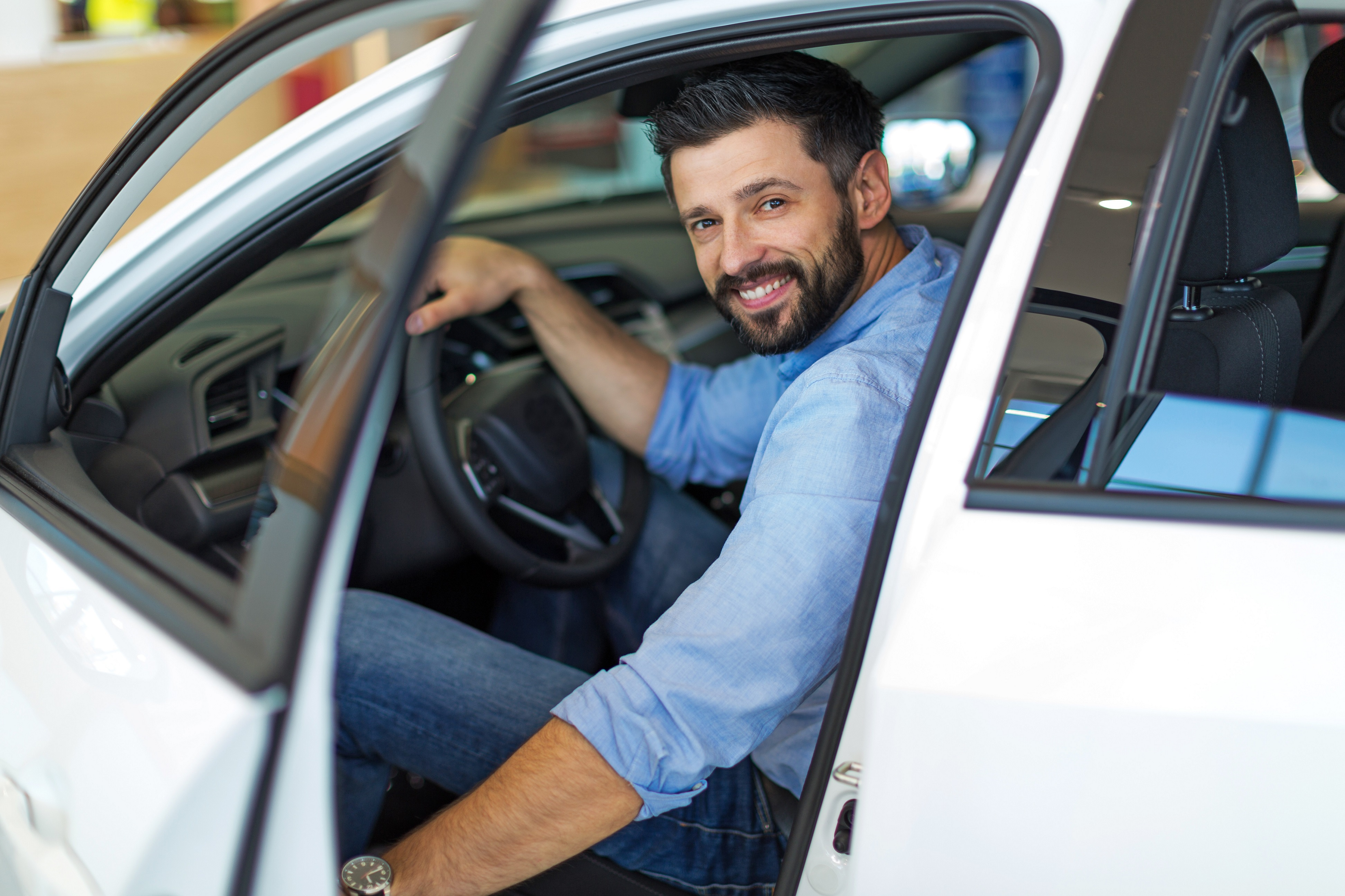 eight ways to better used car shopping