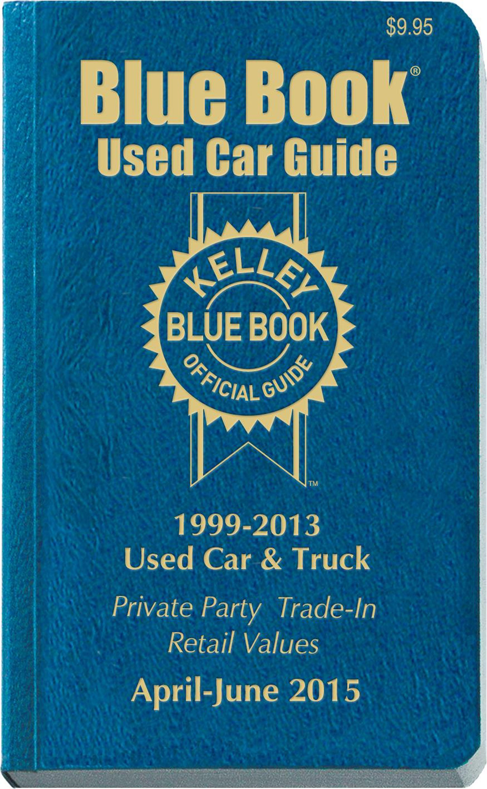 kelley blue book used car guide april june 2015 kelley blue book