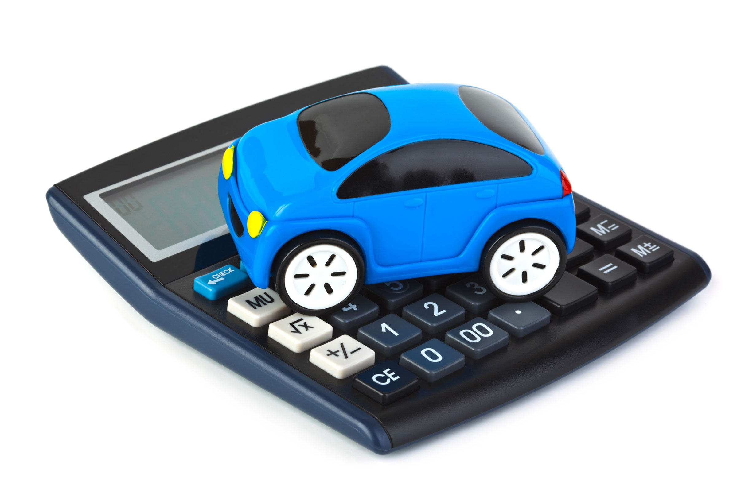 car valuation calculator