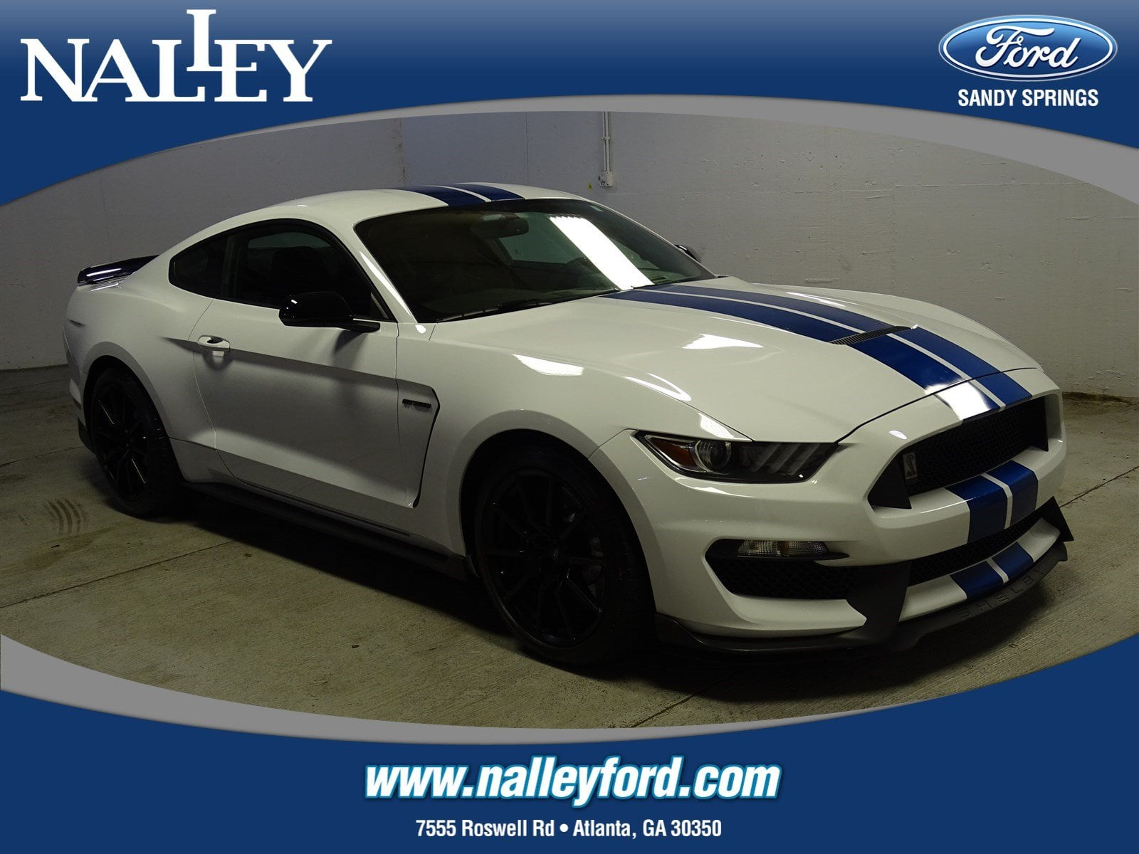 used 2017 ford mustang shelby gt350 coupe 8