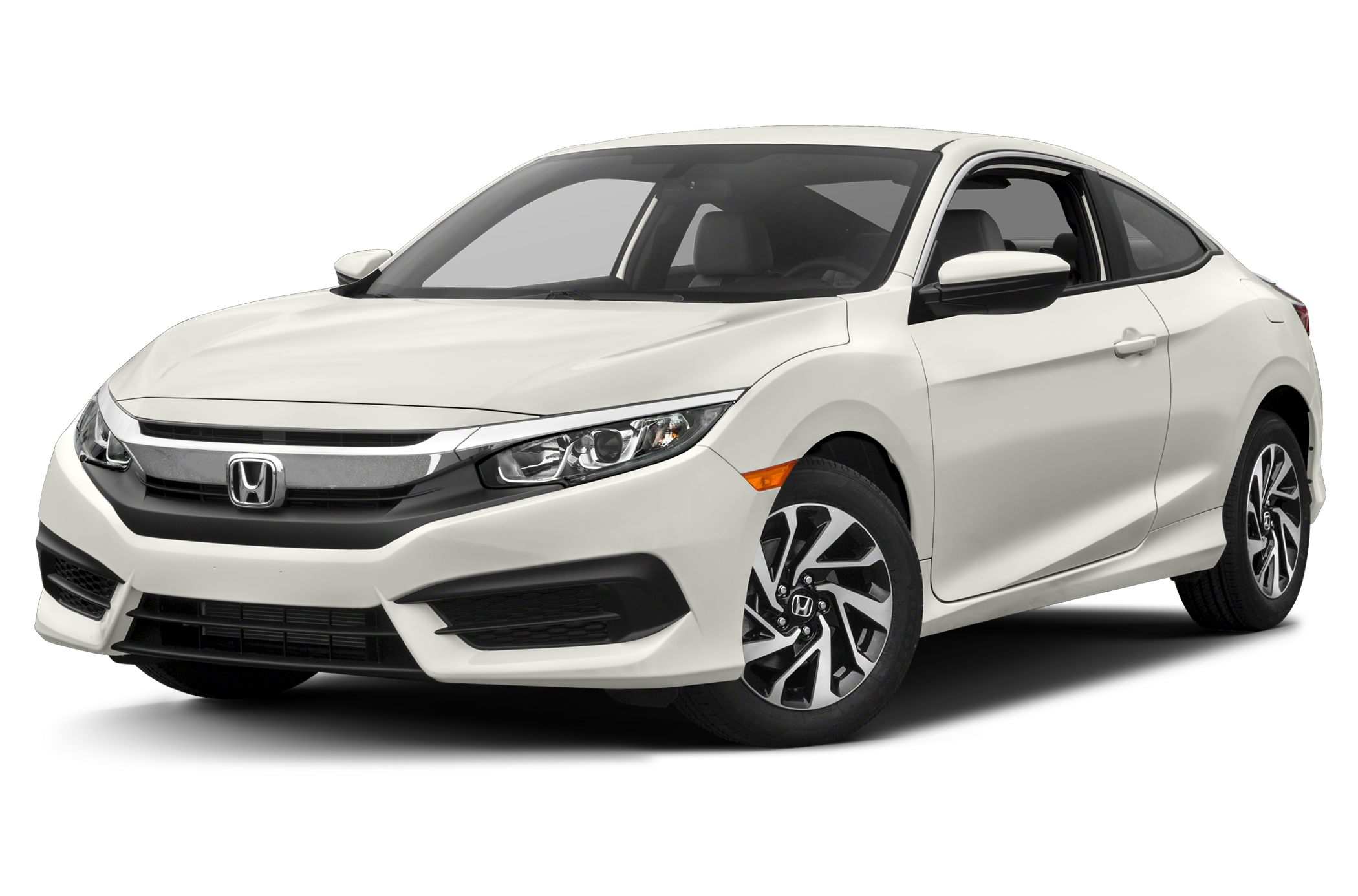 used 2016 honda civic lx