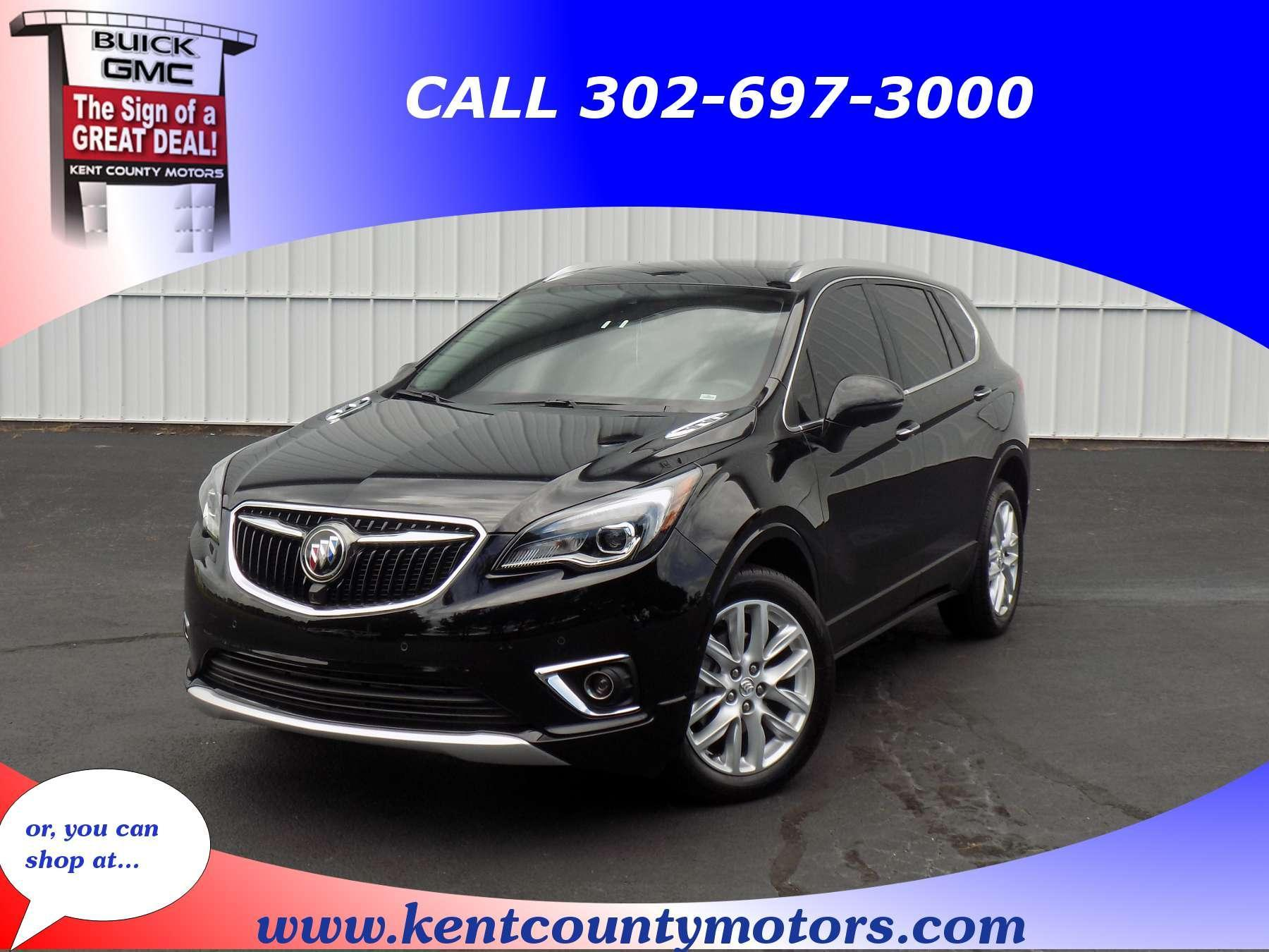 2019 buick envision vehicle photo in dover de