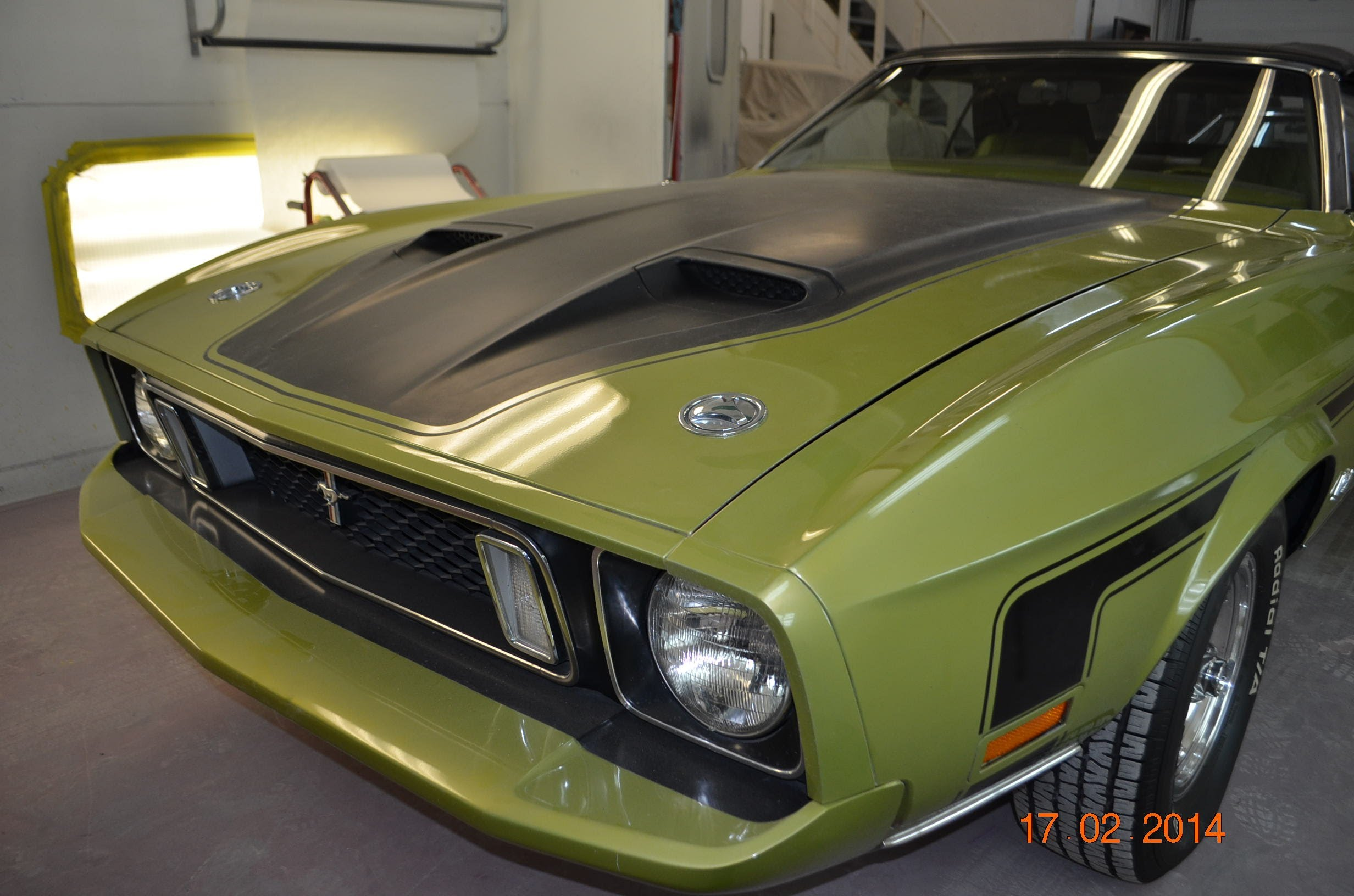 1973 ford mustang convertible for sale auto appraisal ann arbor jackson mi pre purchase inspection