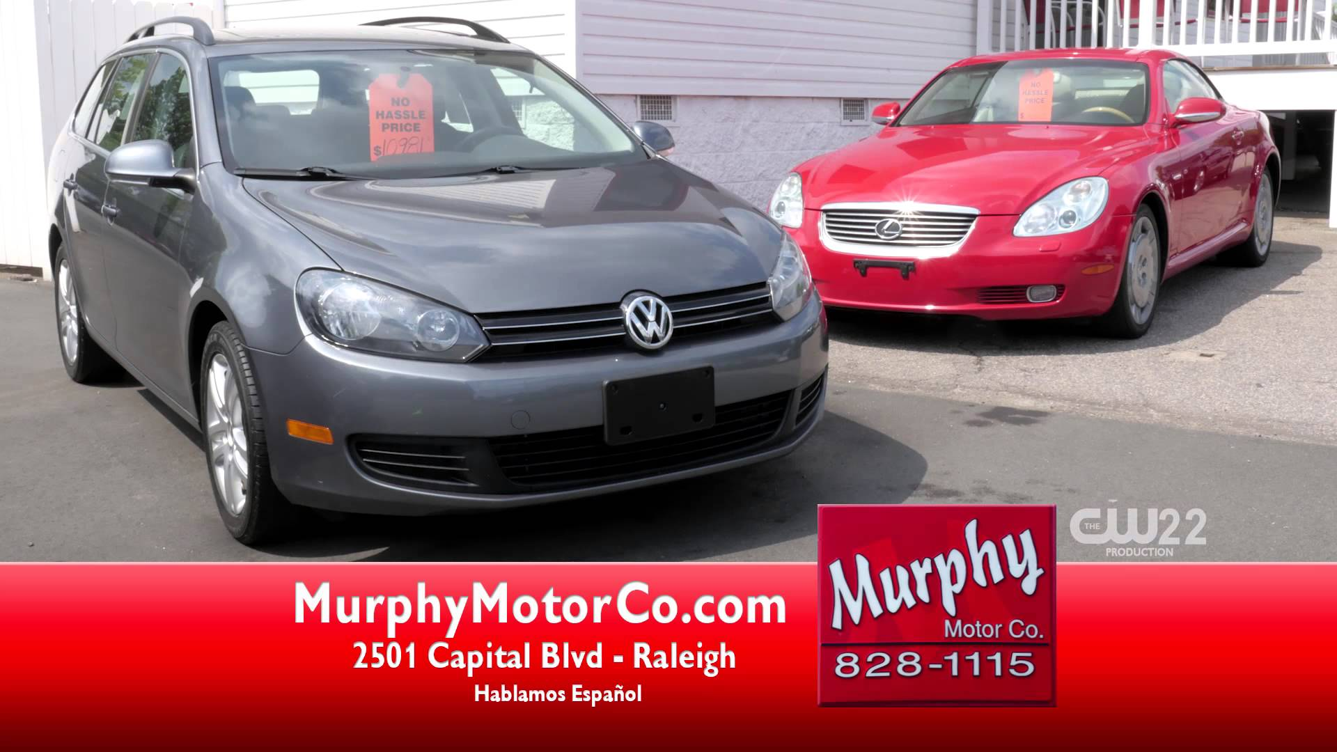 murphy motor co raleigh nc used car mercial