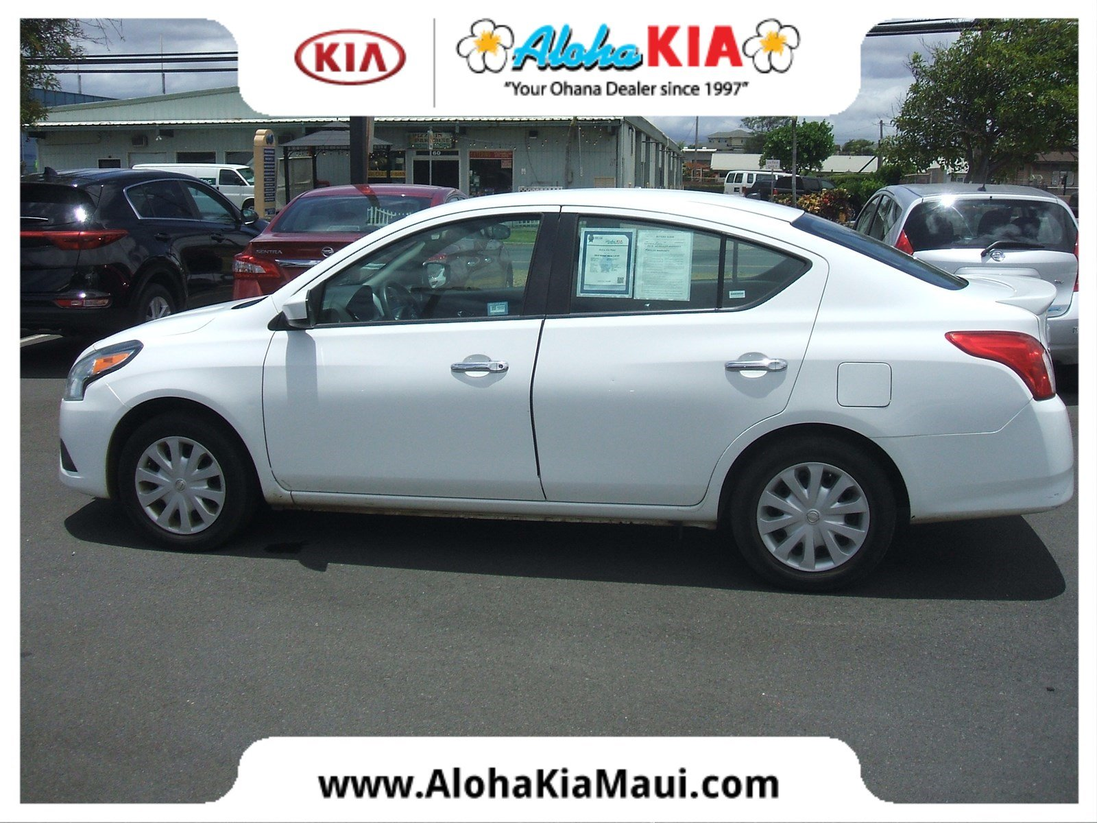aloha kia maui kahului hi car dealership and auto financing autotrader