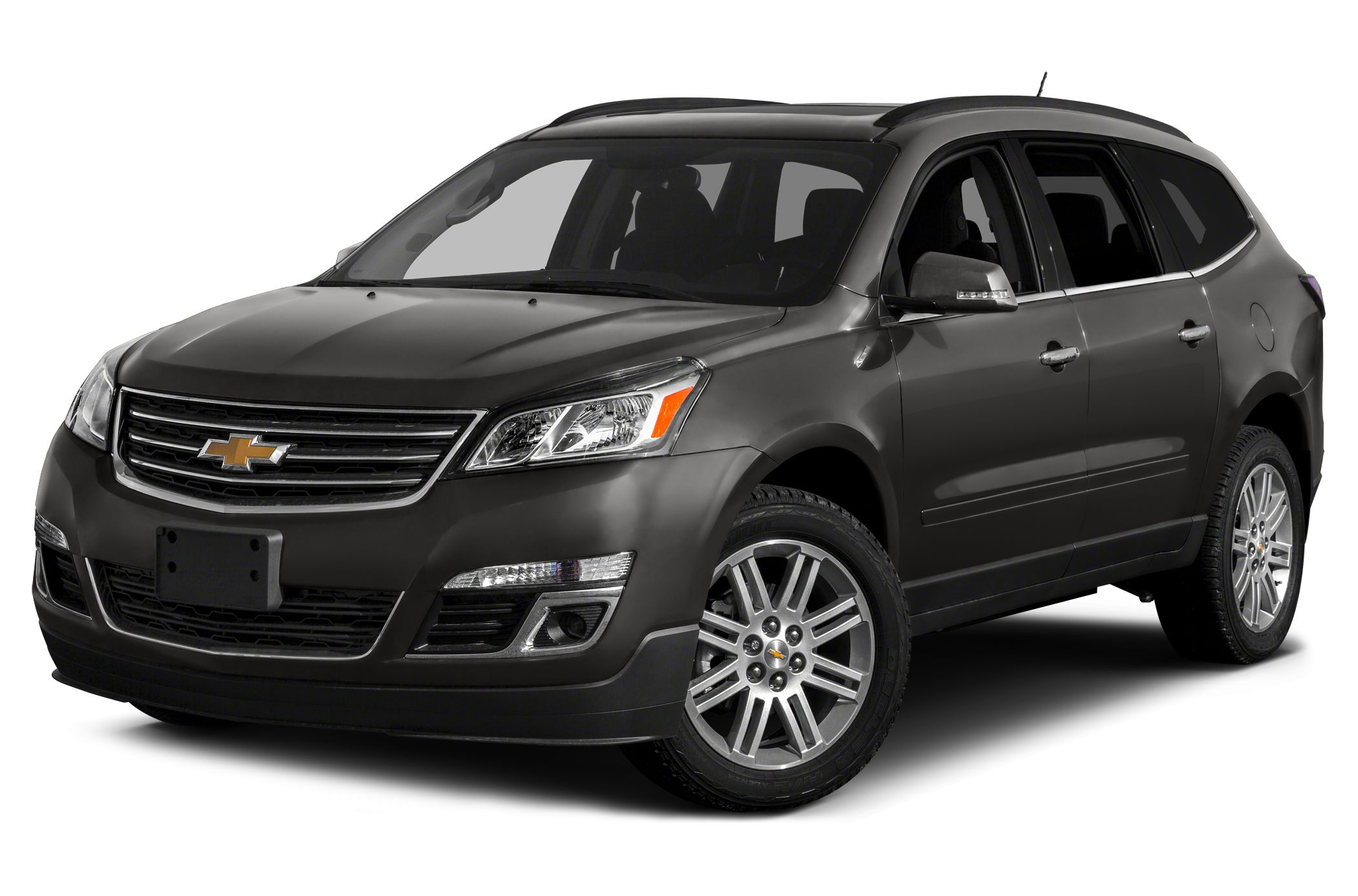 used 2015 chevrolet traverse 2ltsee details