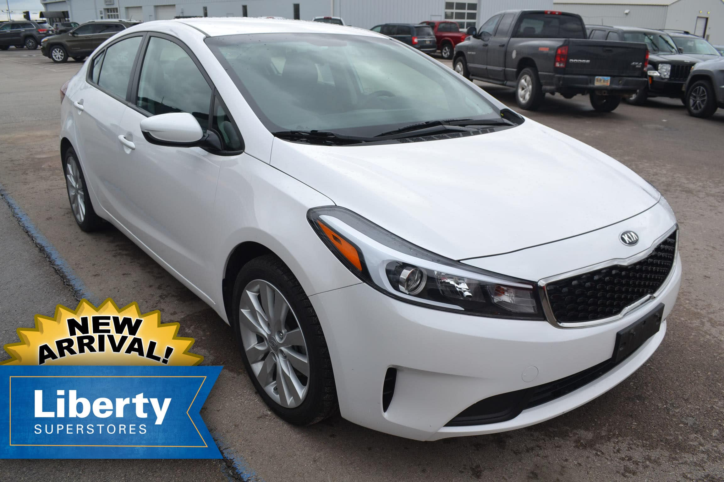 2017 kia forte lx used cars in rapid city sd