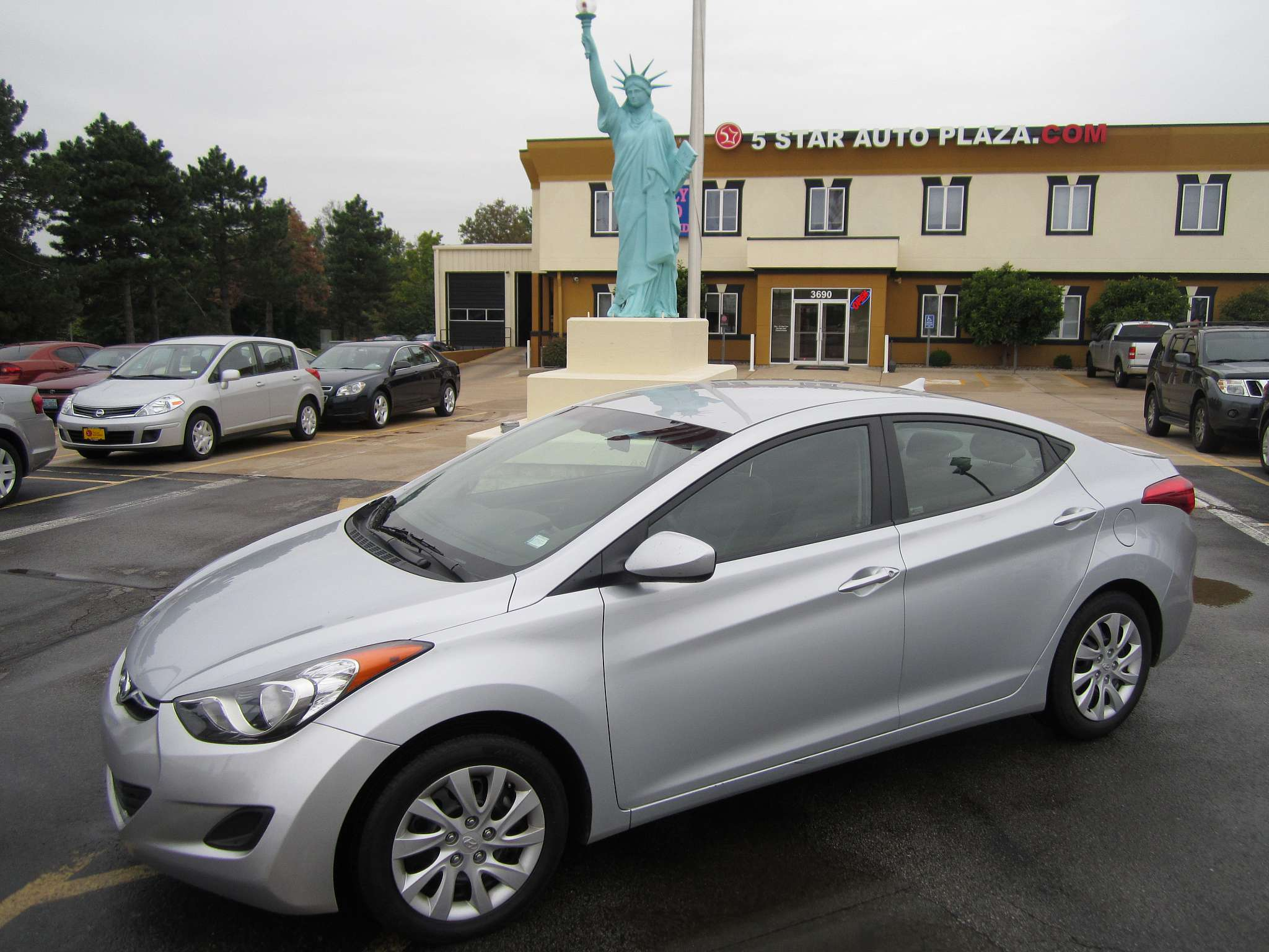 pre owned hyundai cars for sale in st louis
