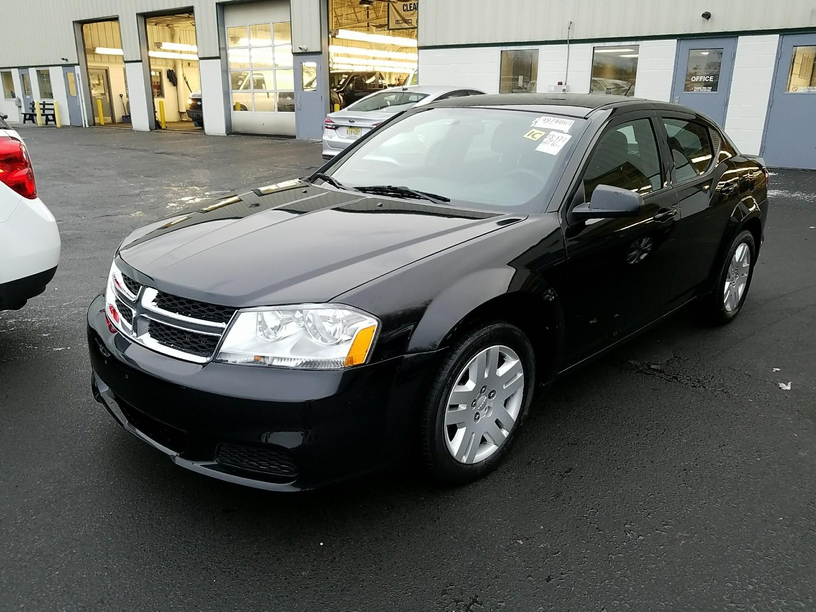 used car 2012 dodge avenger se for sale in staten island ny