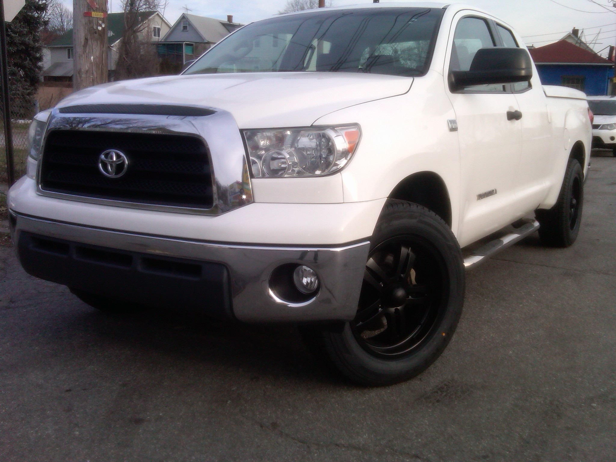 used toyota tundra pickup sr5 4x4 for sale in staten island ny