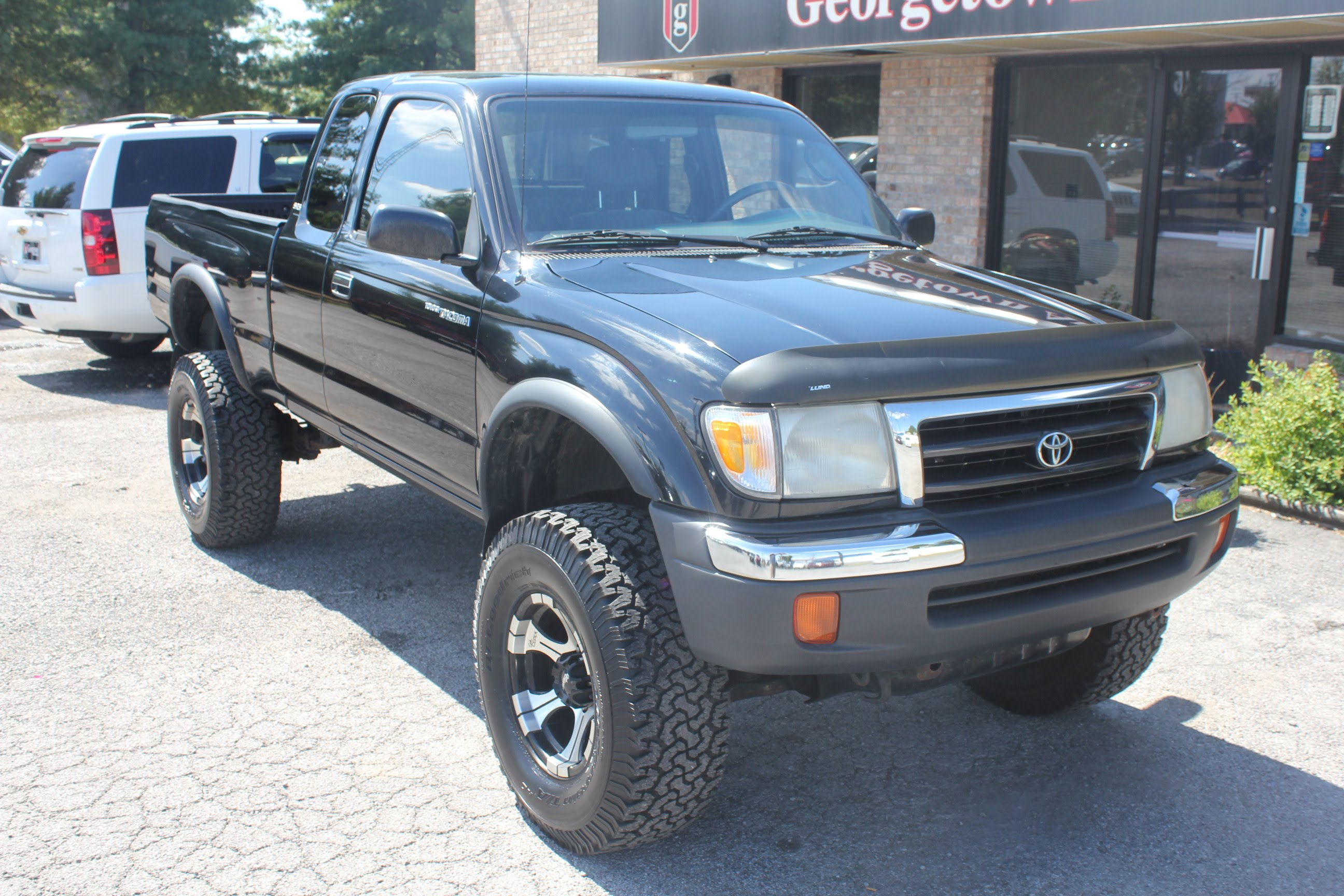 used 1999 toyota ta a sr5 4x4 for sale geor own auto sales ky youtube