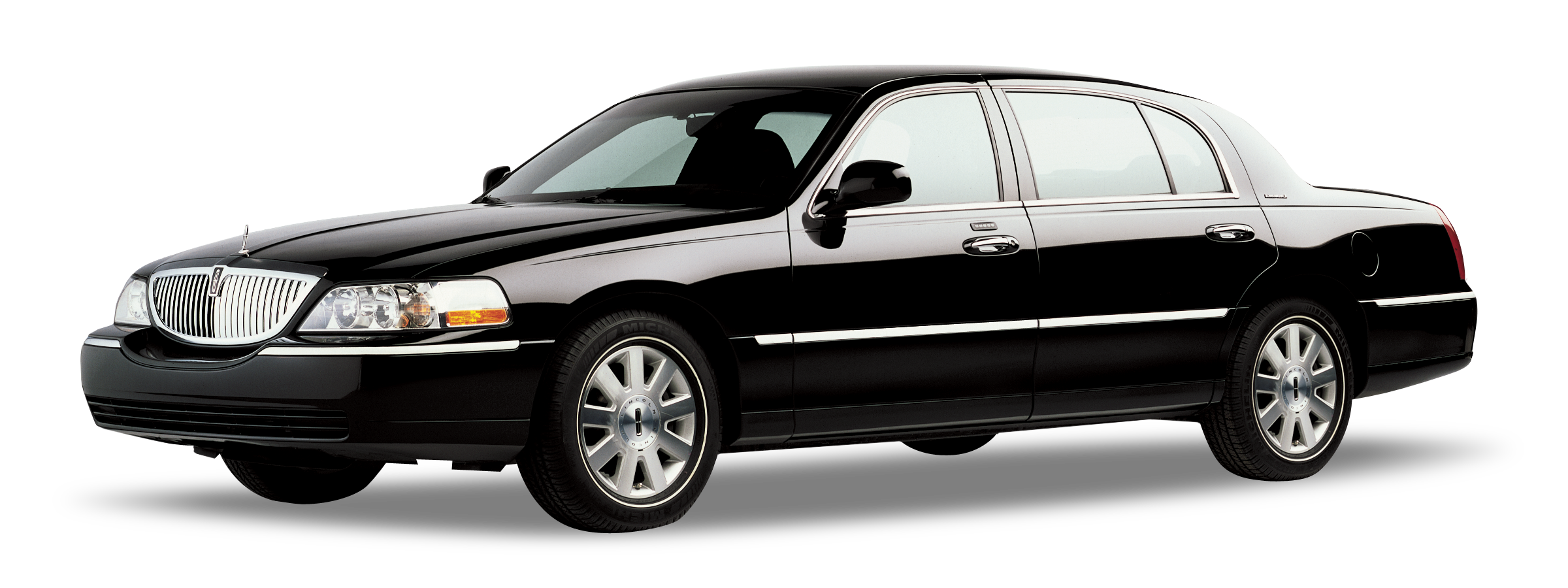 Used Lincoln Town Car Awesome 4 Penger Black Towncar Charlotte Limousine Transportation