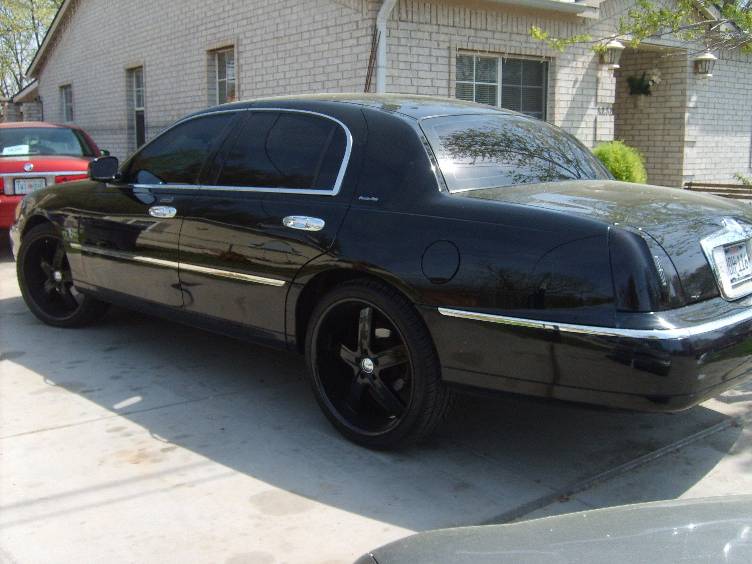 Luxury Used Lincoln Town Car Used Cars