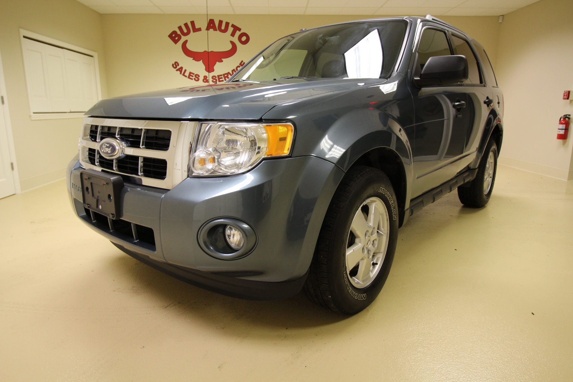 used 2012 ford escape xlt 4x4 4wd v6