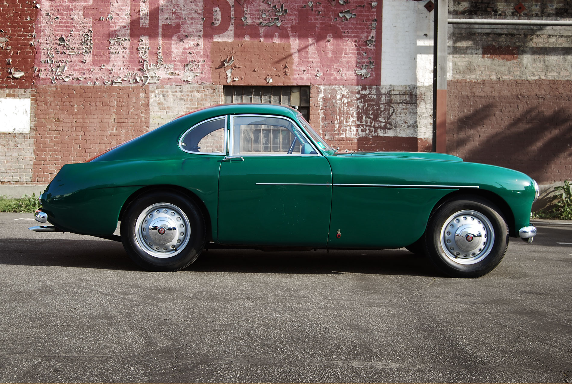 Bristol Cars for Sale in the United States