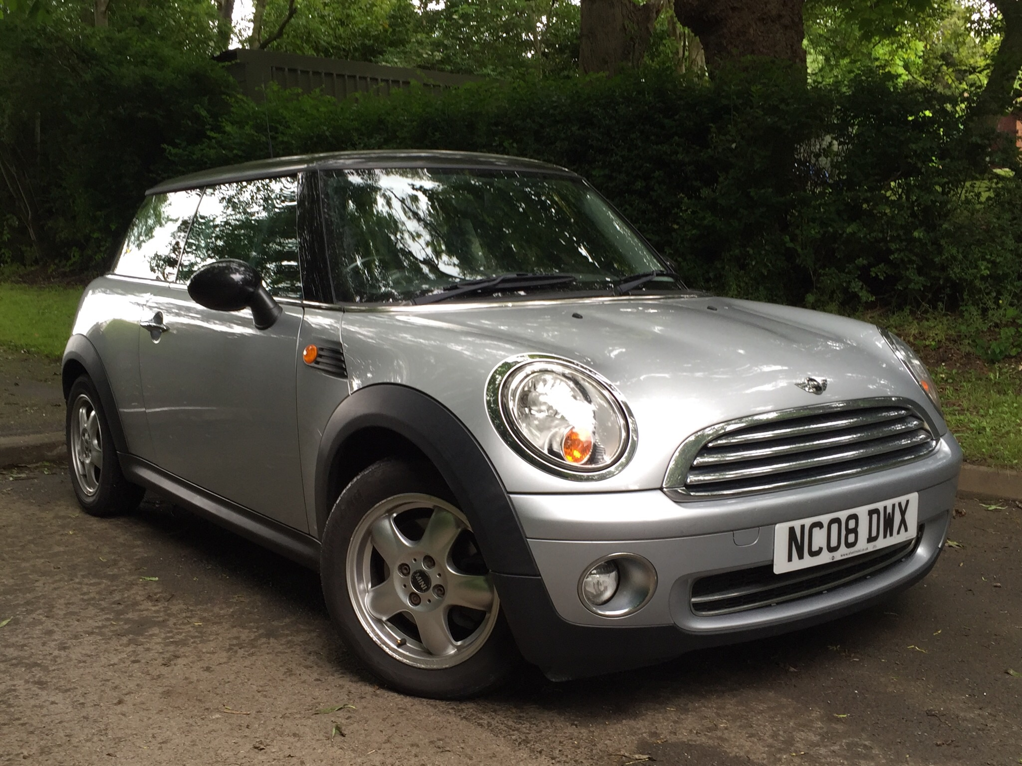 mini one for sale in stockton on tees