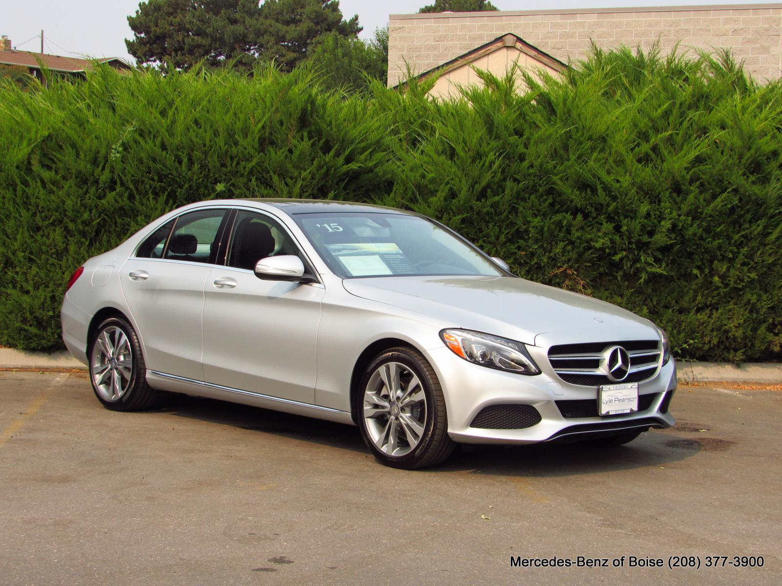 cars for sale near unique mercedes benz of boise used inventory