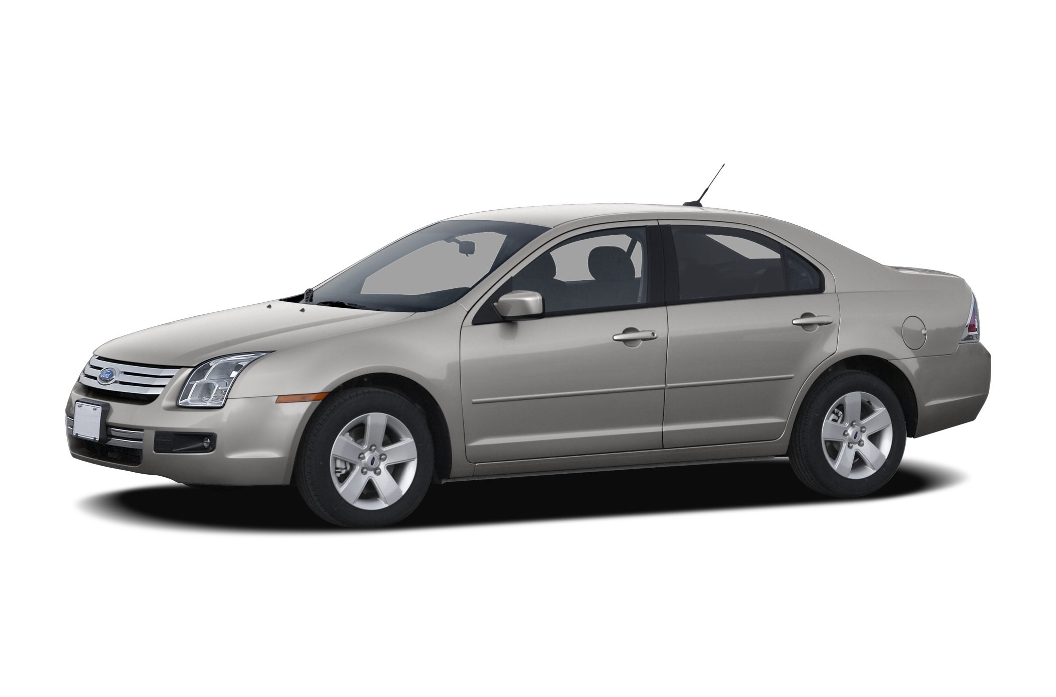2007 ford fusion se for sale vin 3fahp r
