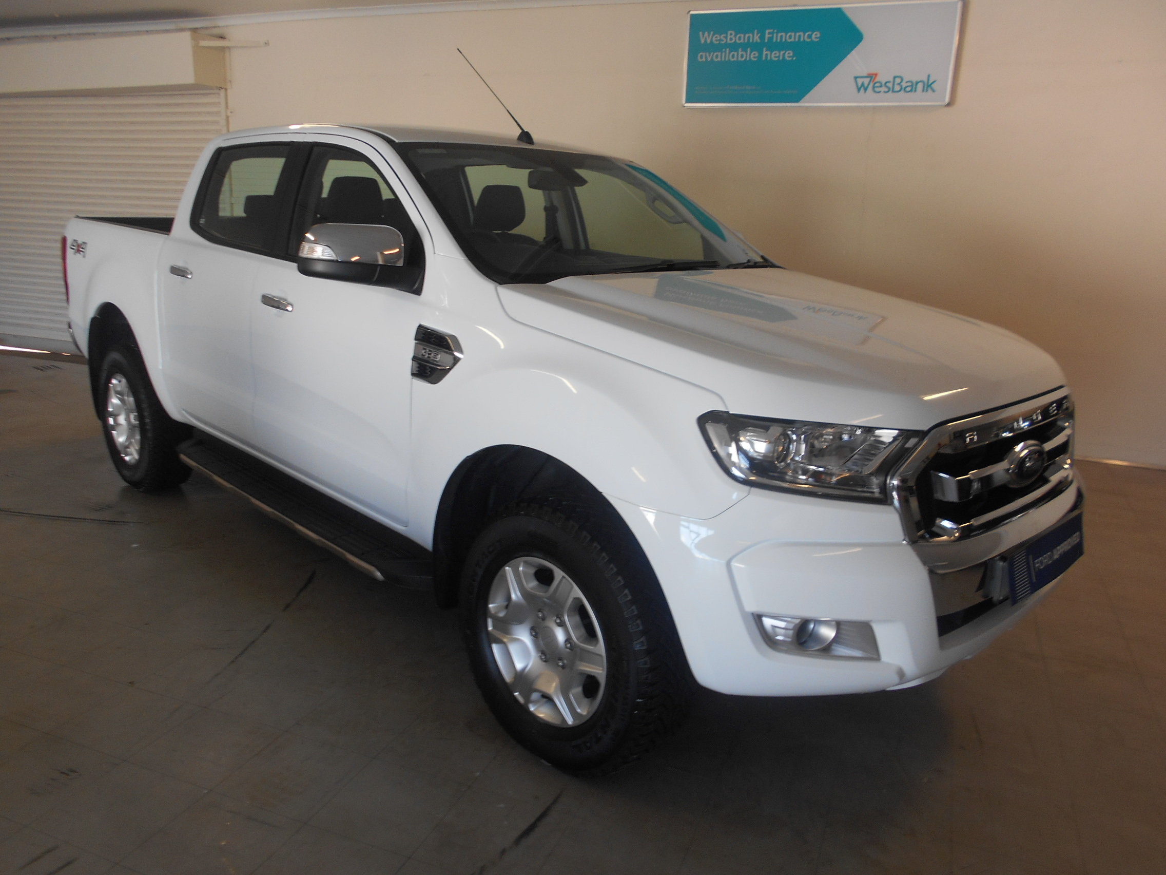 carhaven used 2018 ford ranger 3 2tdci xlt 4x4 p u d c