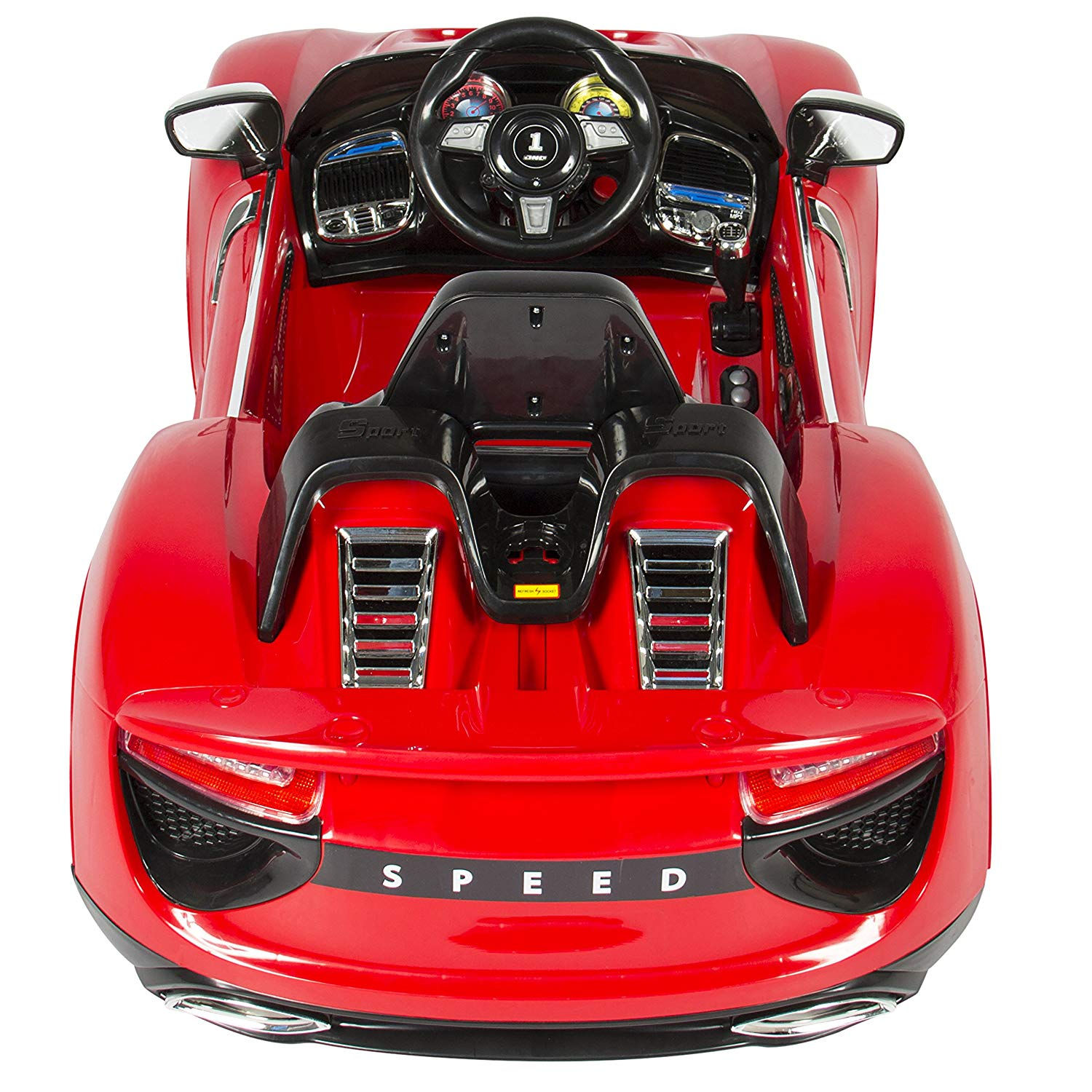 Kids Motorized Cars Unique Best Choice Products 12v Kids Battery Powered Remote